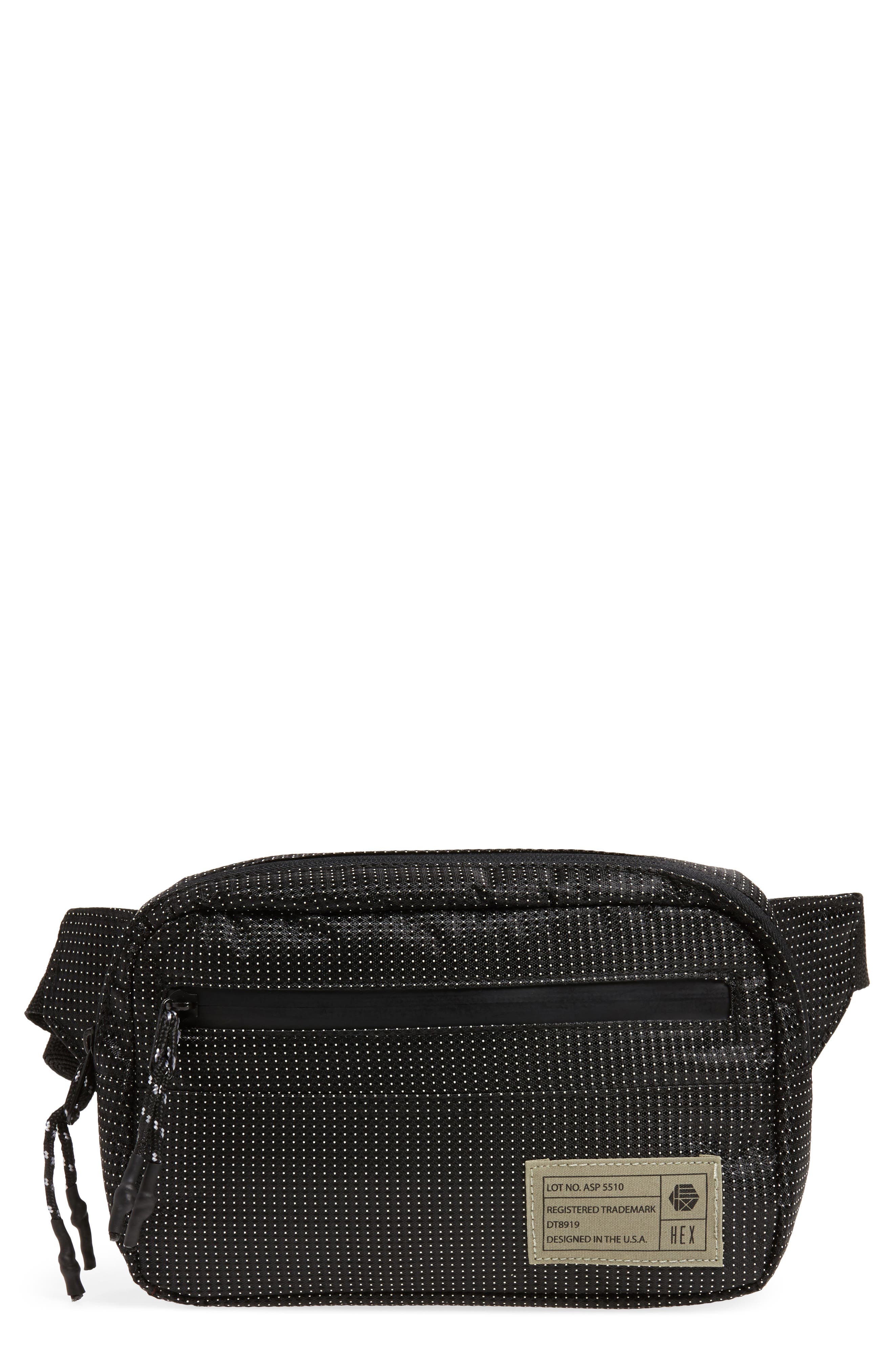 Main Image - HEX Aspect Collection Water Resistant Waist Pack