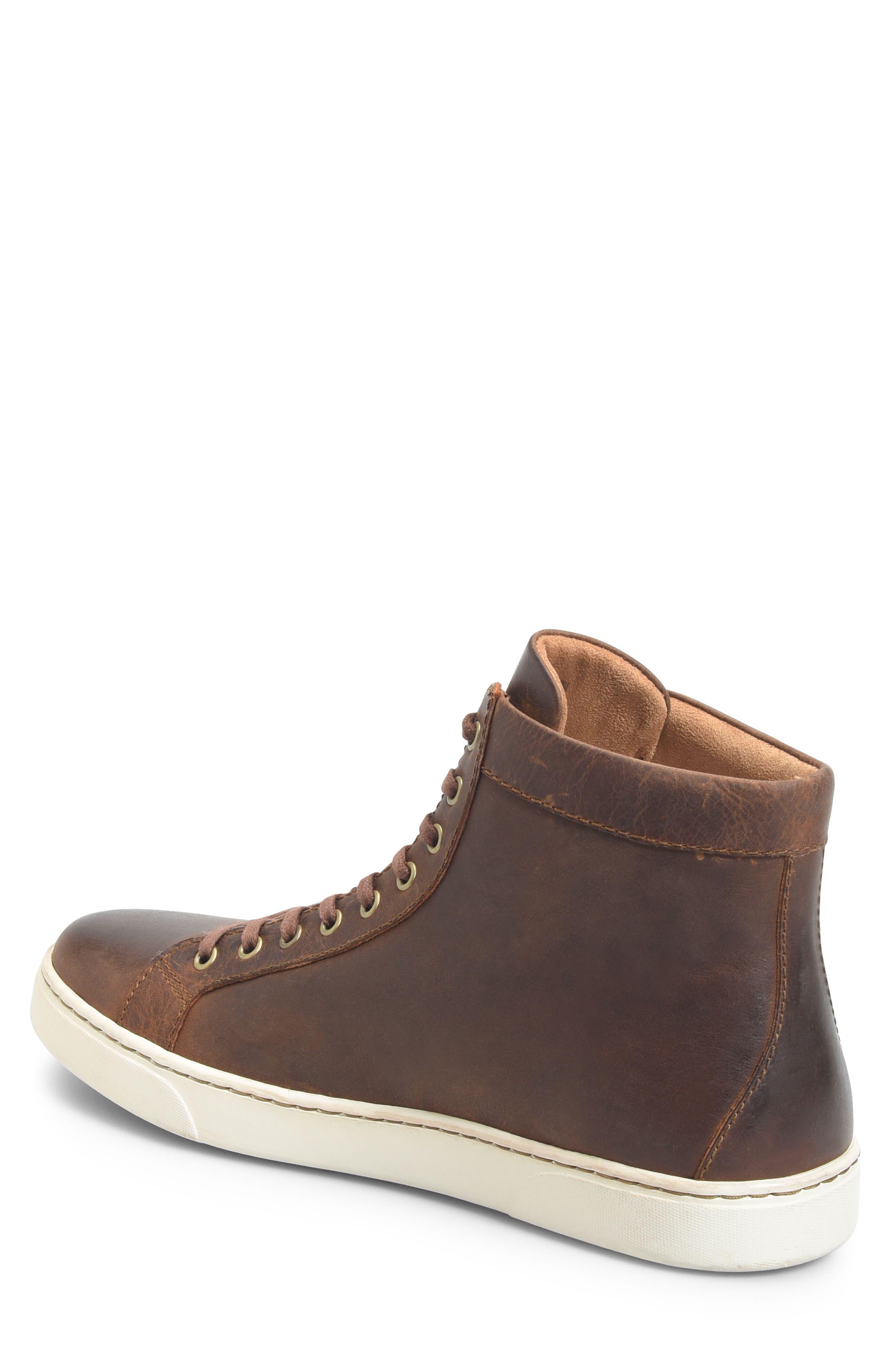 Alternate Image 2  - Børn Beckler Sneaker (Men)
