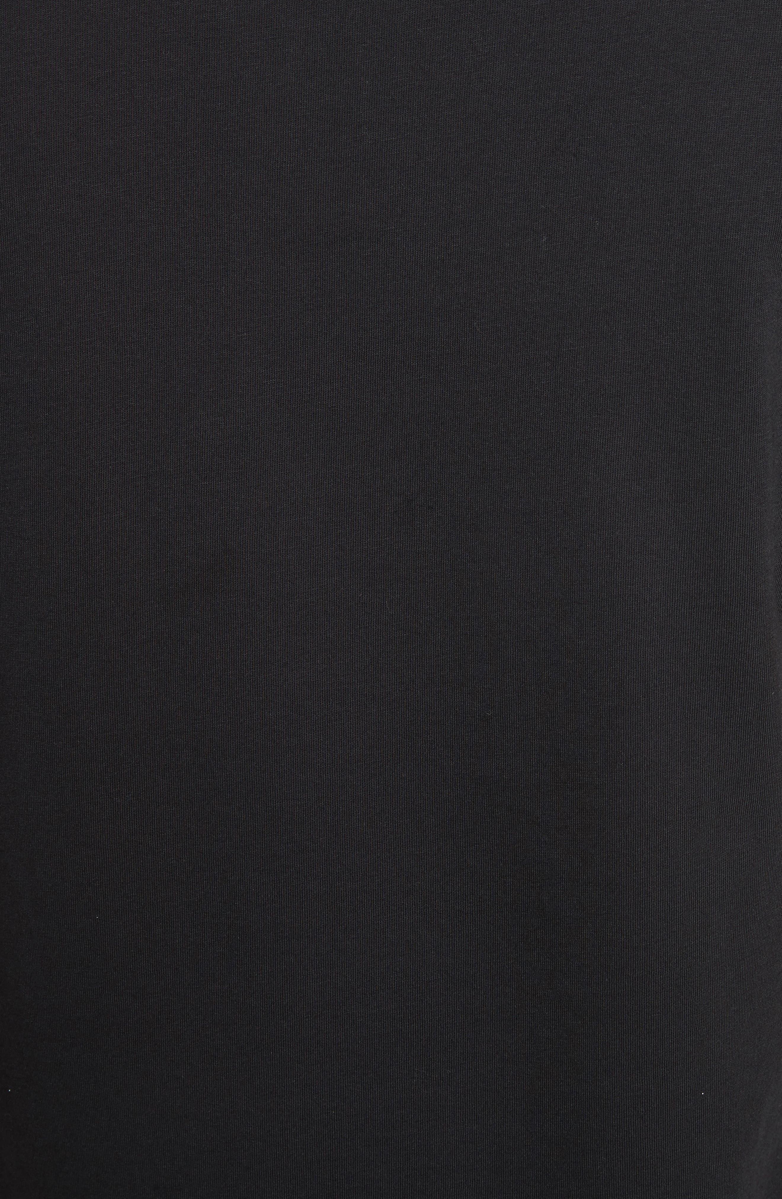 Alternate Image 5  - Versace Collection Armor Print T-Shirt