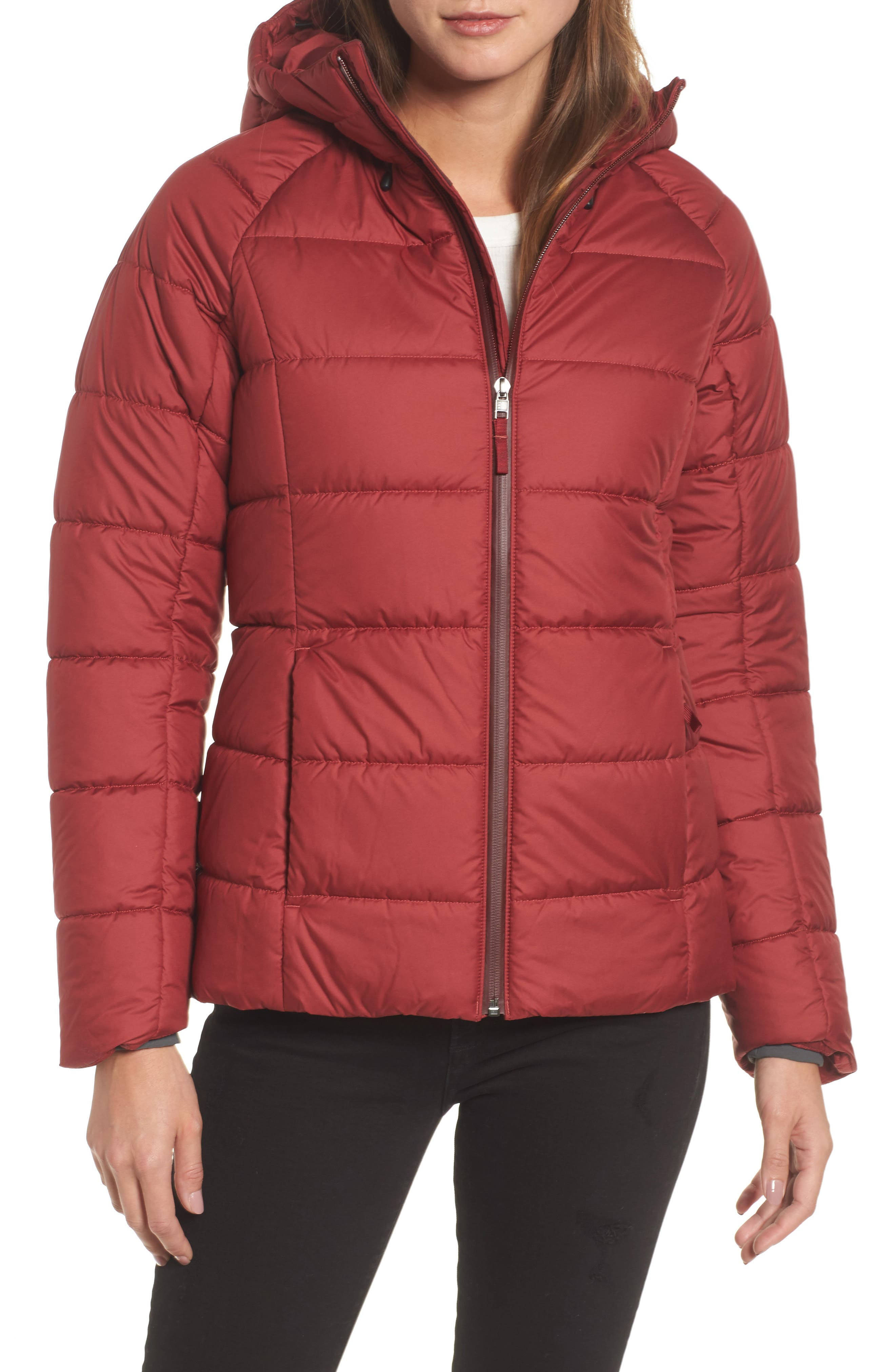 Alternate Image 1 Selected - Patagonia Transitional HyperDAS™ Insulated Jacket