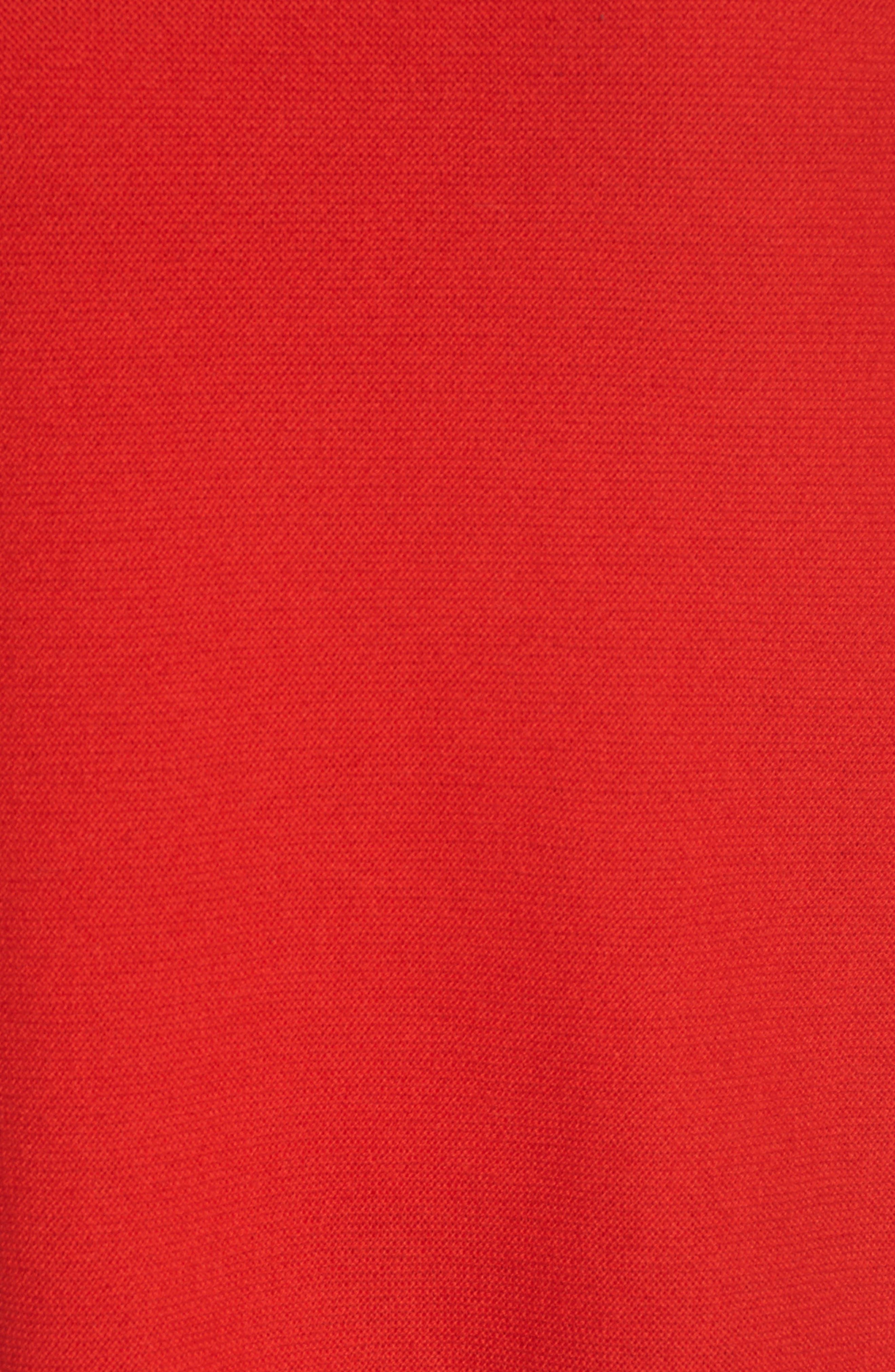 Alternate Image 6  - Eileen Fisher Organic Cotton Tunic Sweater (Regular & Petite)
