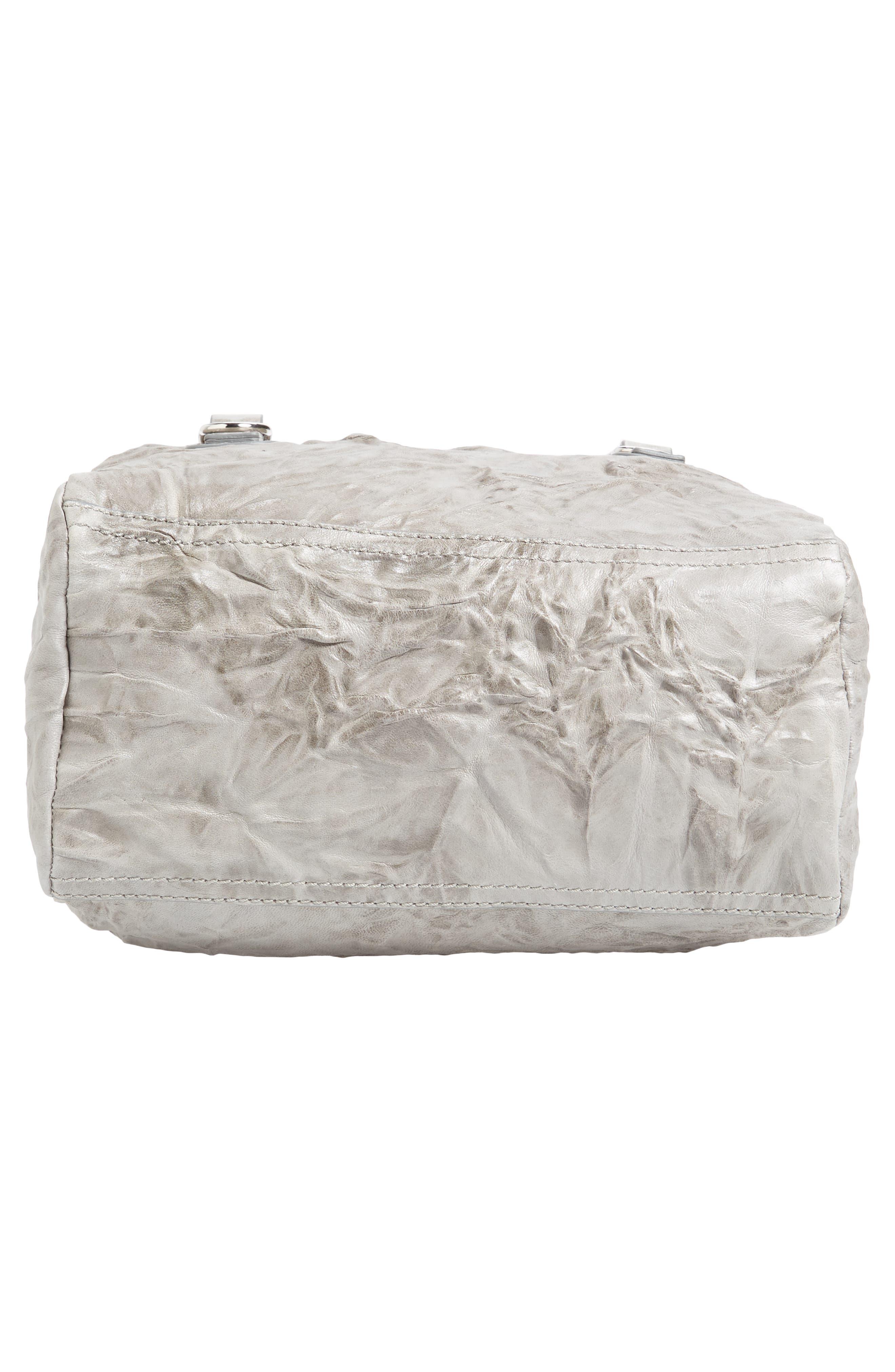 Alternate Image 6  - Givenchy 'Small Pepe Pandora' Leather Shoulder Bag