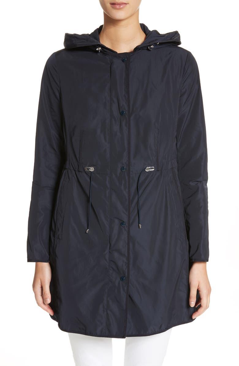 Anthemis Rain Coat