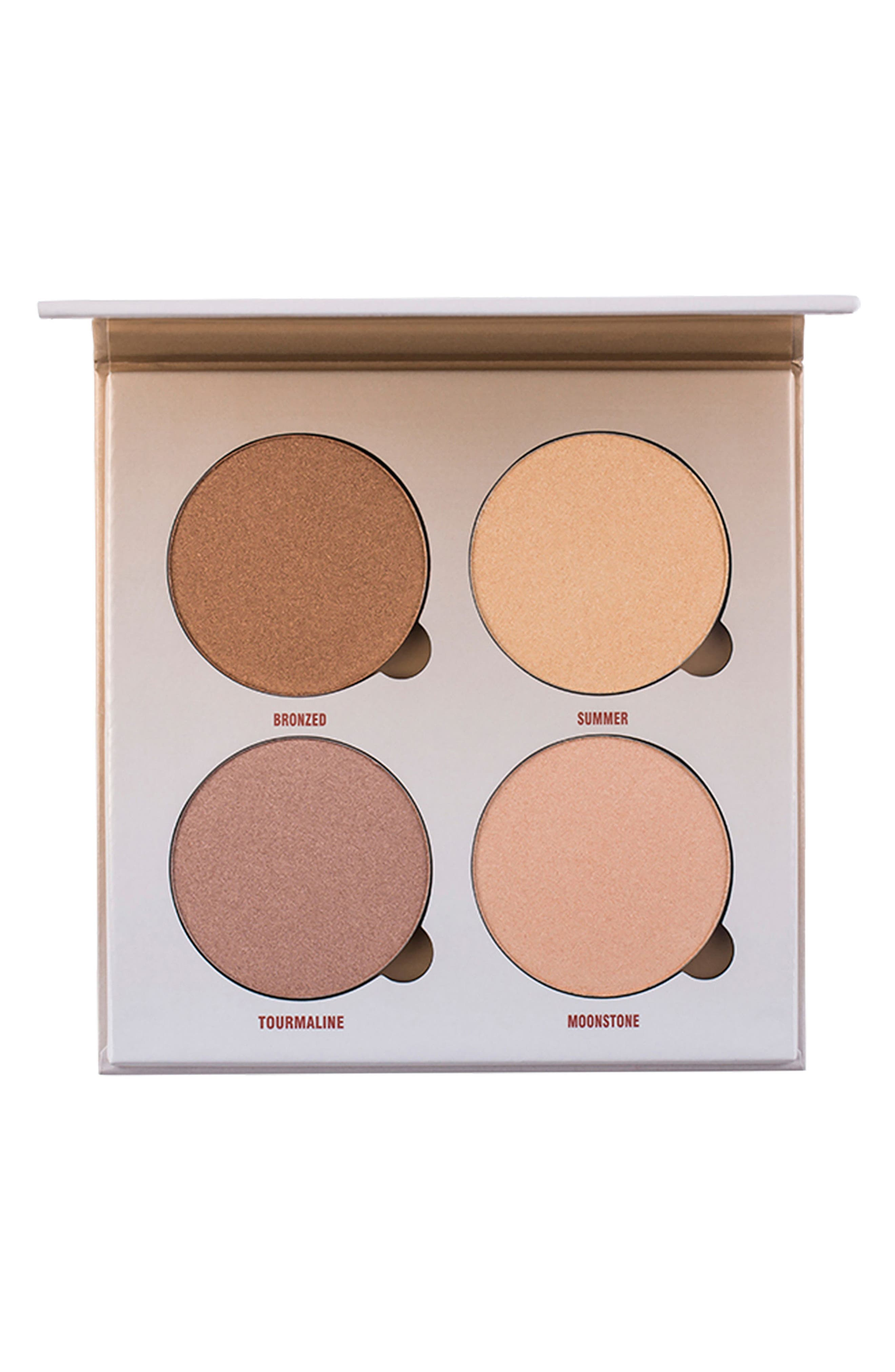Sun Dipped Glow Kit,                             Main thumbnail 1, color,                             Sun Dipped
