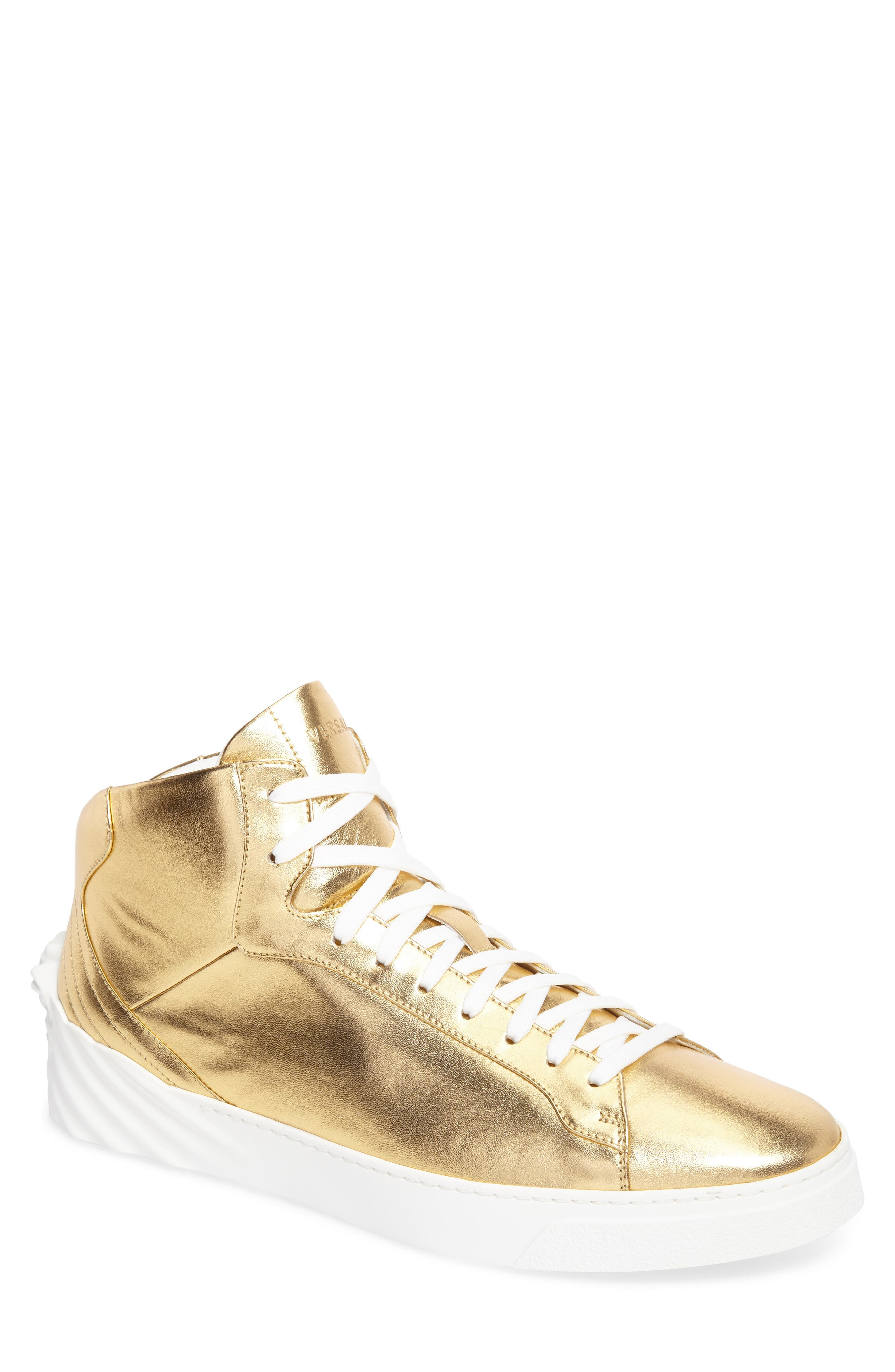 Versace 3D Medusa Sneaker (Men)