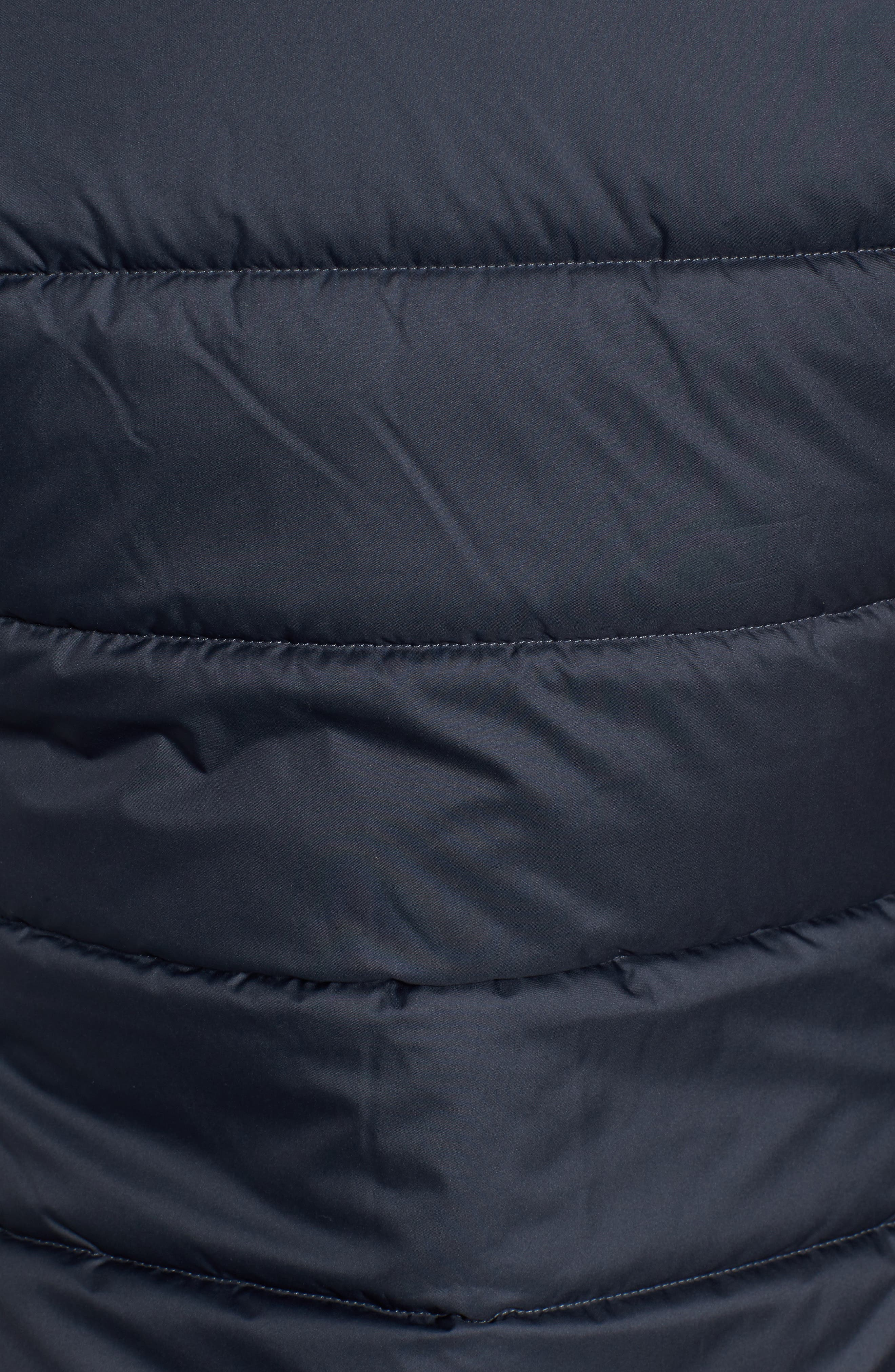 Transitional HyperDAS<sup>™</sup> Insulated Jacket,                             Alternate thumbnail 6, color,                             Smolder Blue