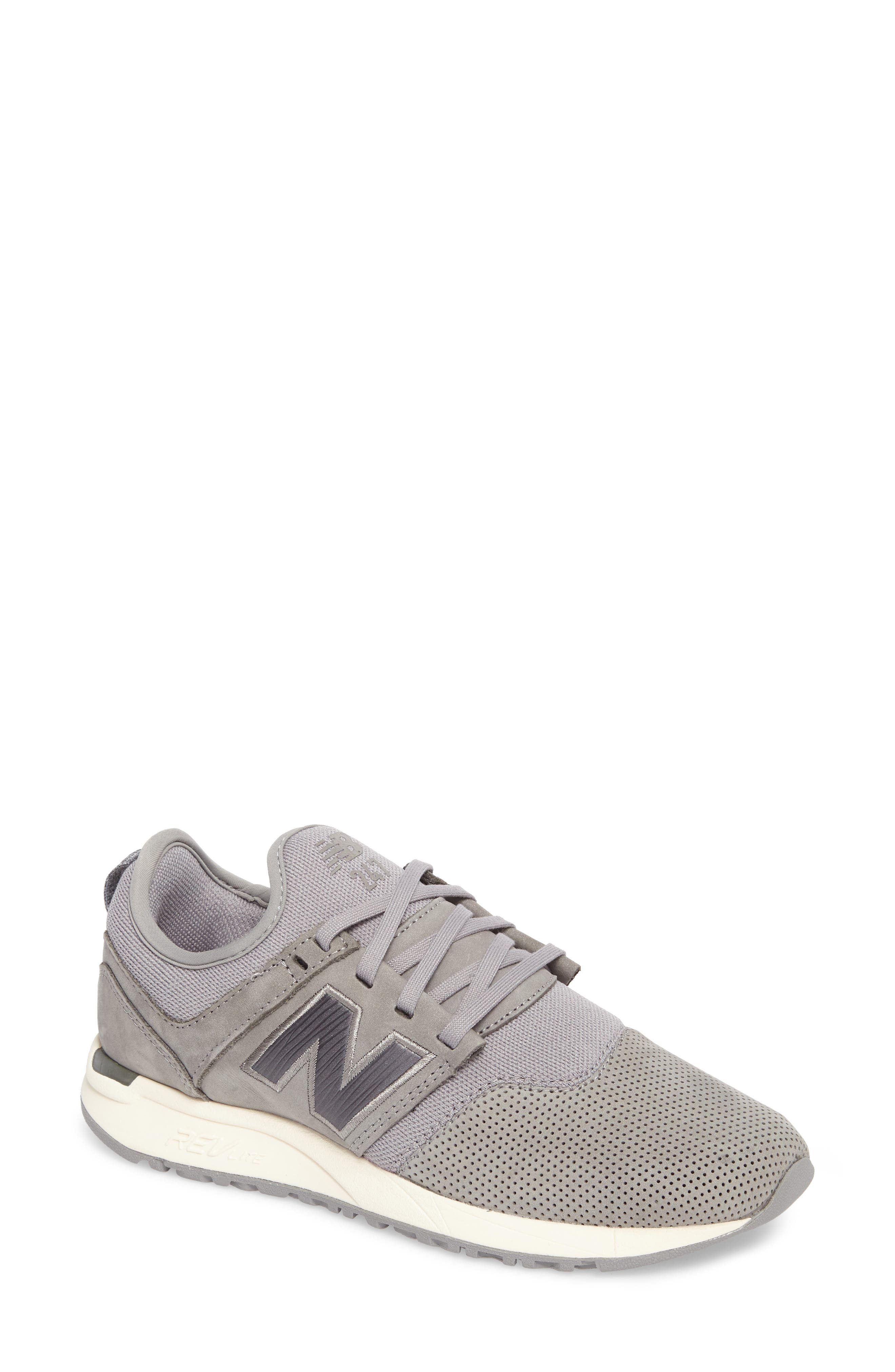 Sport Style 247 Sneaker,                             Main thumbnail 1, color,                             Marblehead