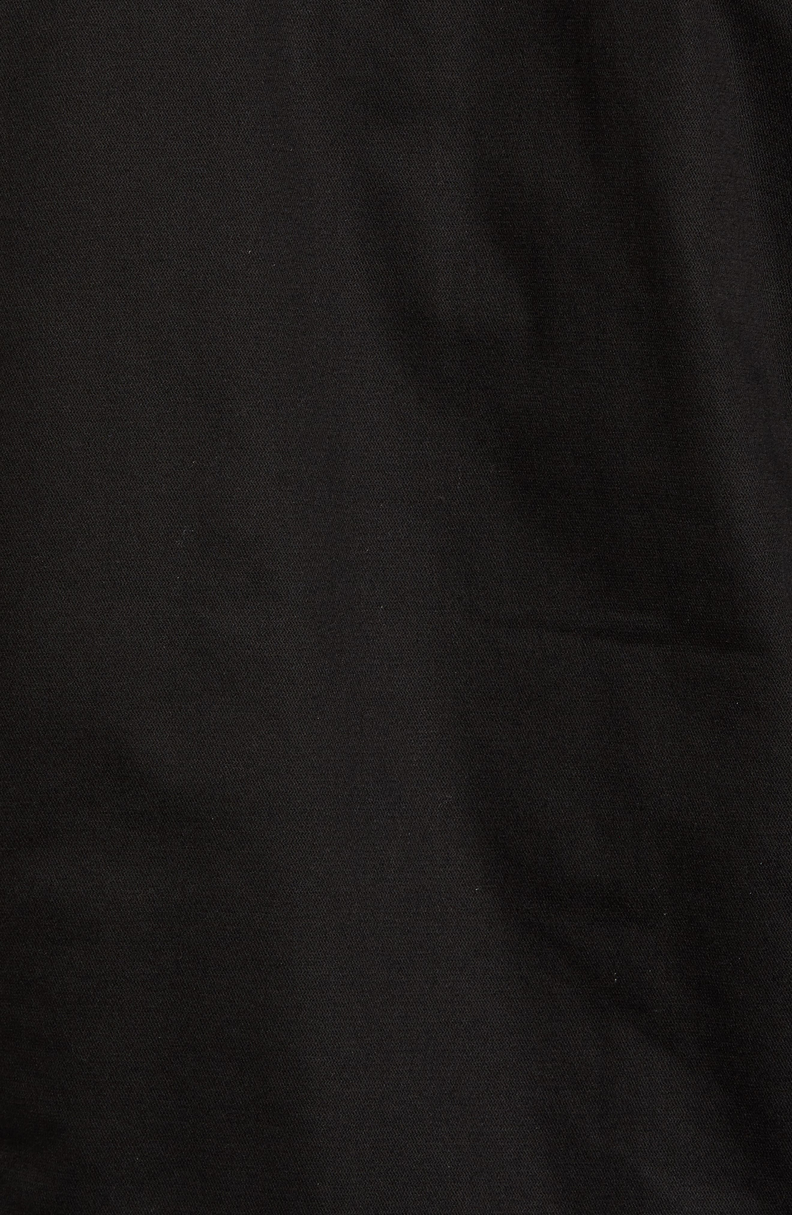 Alternate Image 5  - Hurley Mac Trucker 3.0 Hooded Jacket
