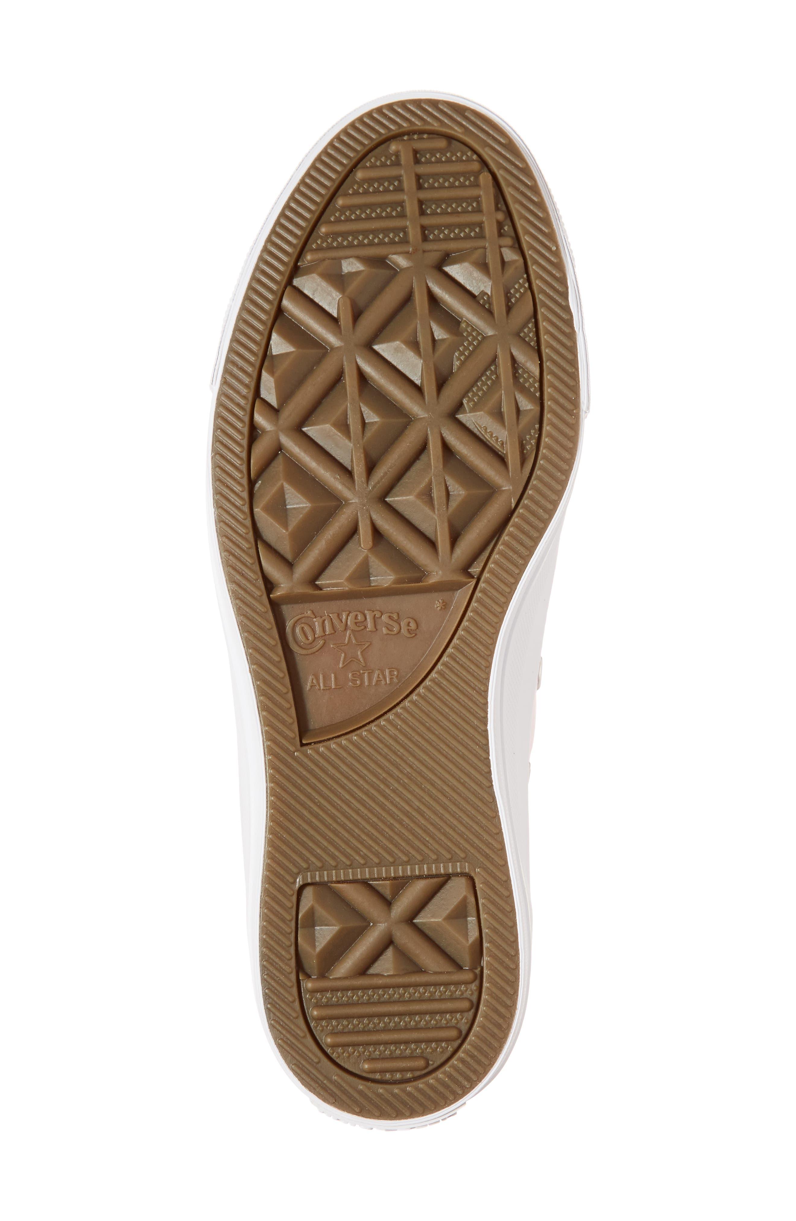 Alternate Image 6  - Converse Chuck Taylor® All Star® Seasonal Ox Low Top Sneaker (Women)