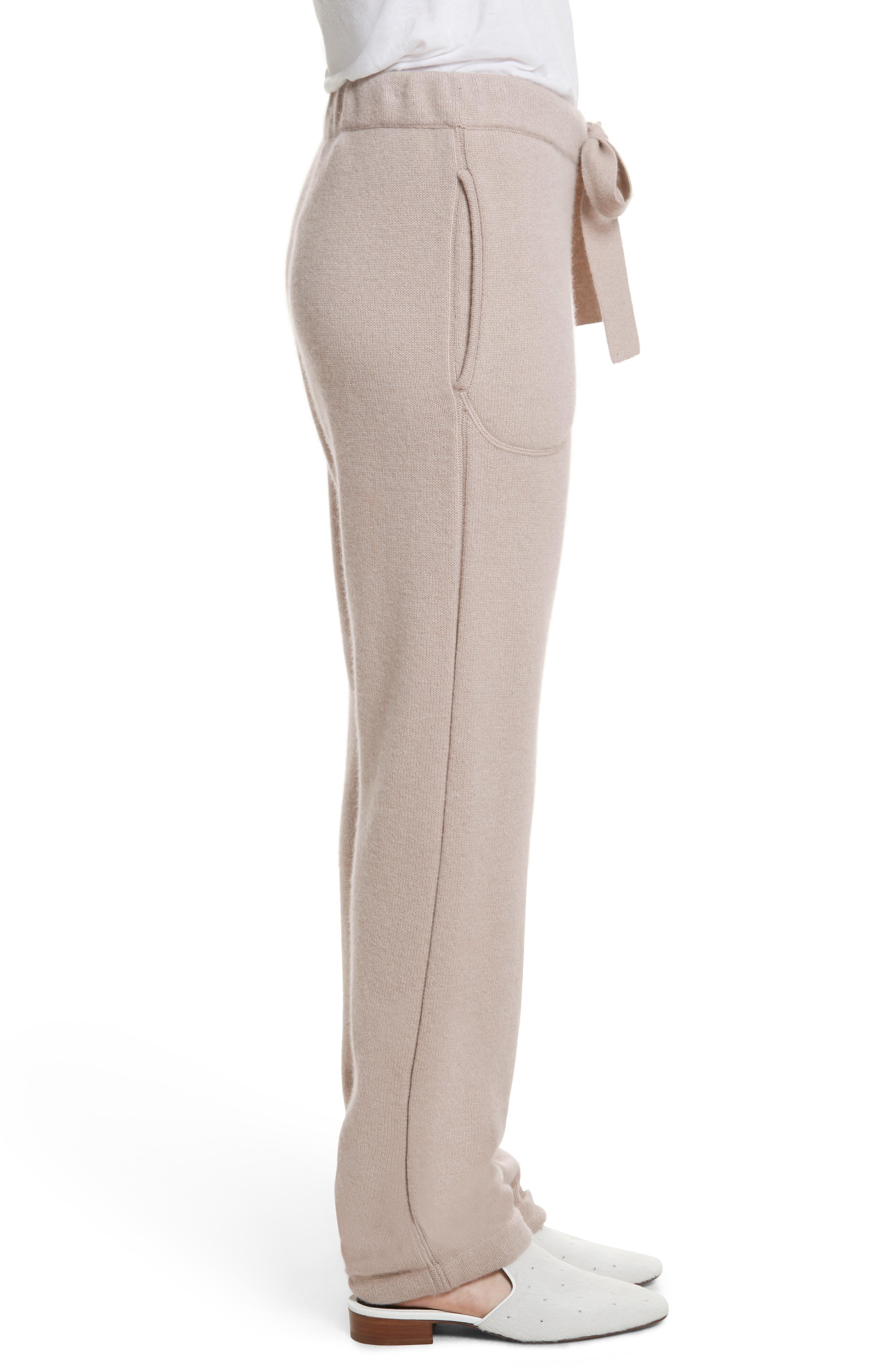 Alternate Image 3  - rag & bone Sutton Cashmere Pants