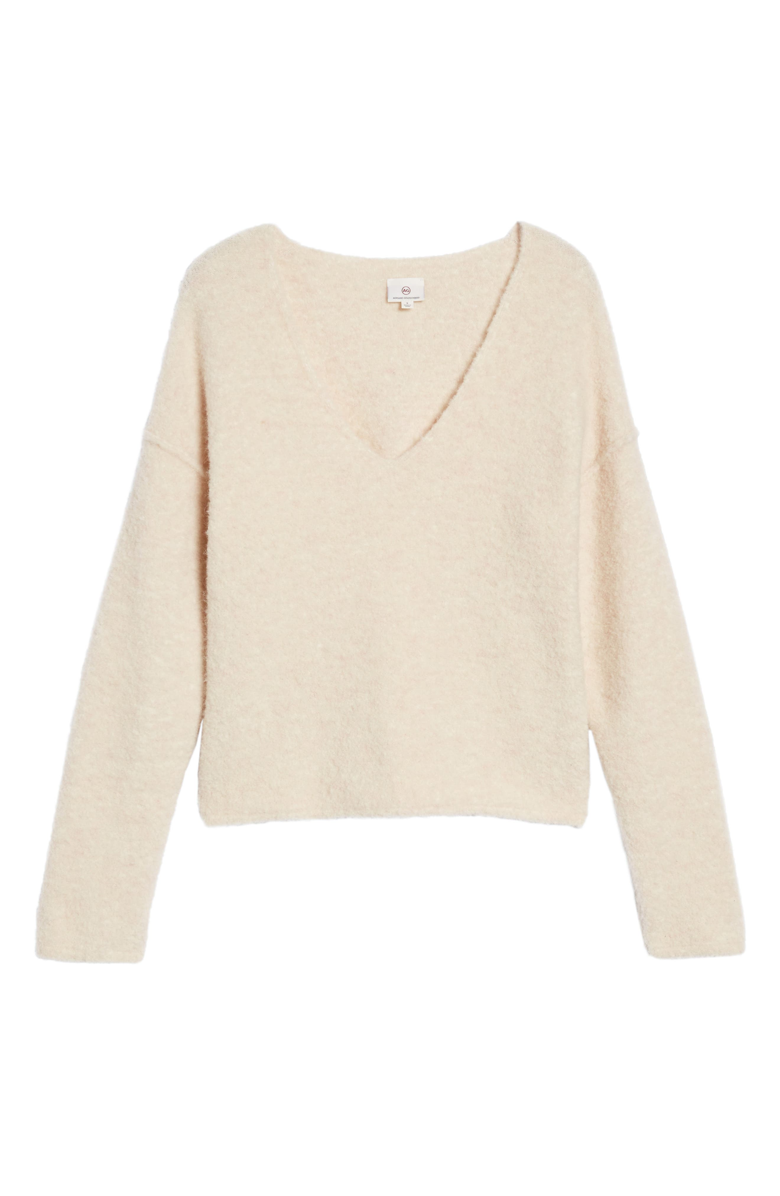 Alternate Image 6  - AG Skye Sweater