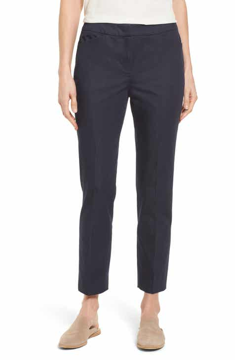 05ef6cefeb48 Halogen® Ankle Pants (Regular, Petite & Plus Size)