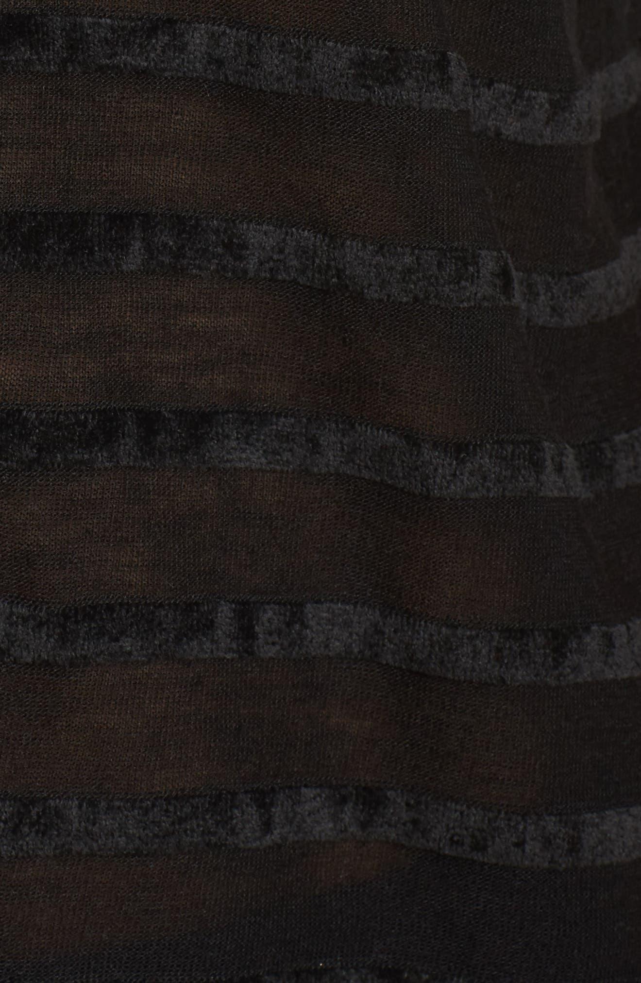 Alternate Image 5  - Koral Format Tee