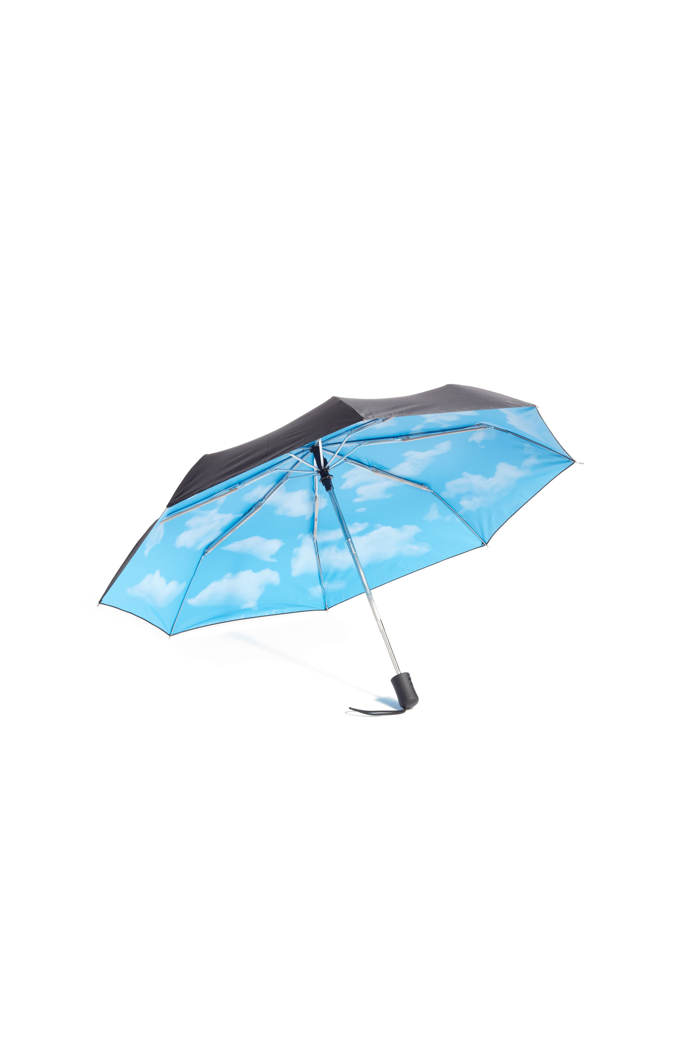 MoMA Design Store Collapsible Sky Umbrella