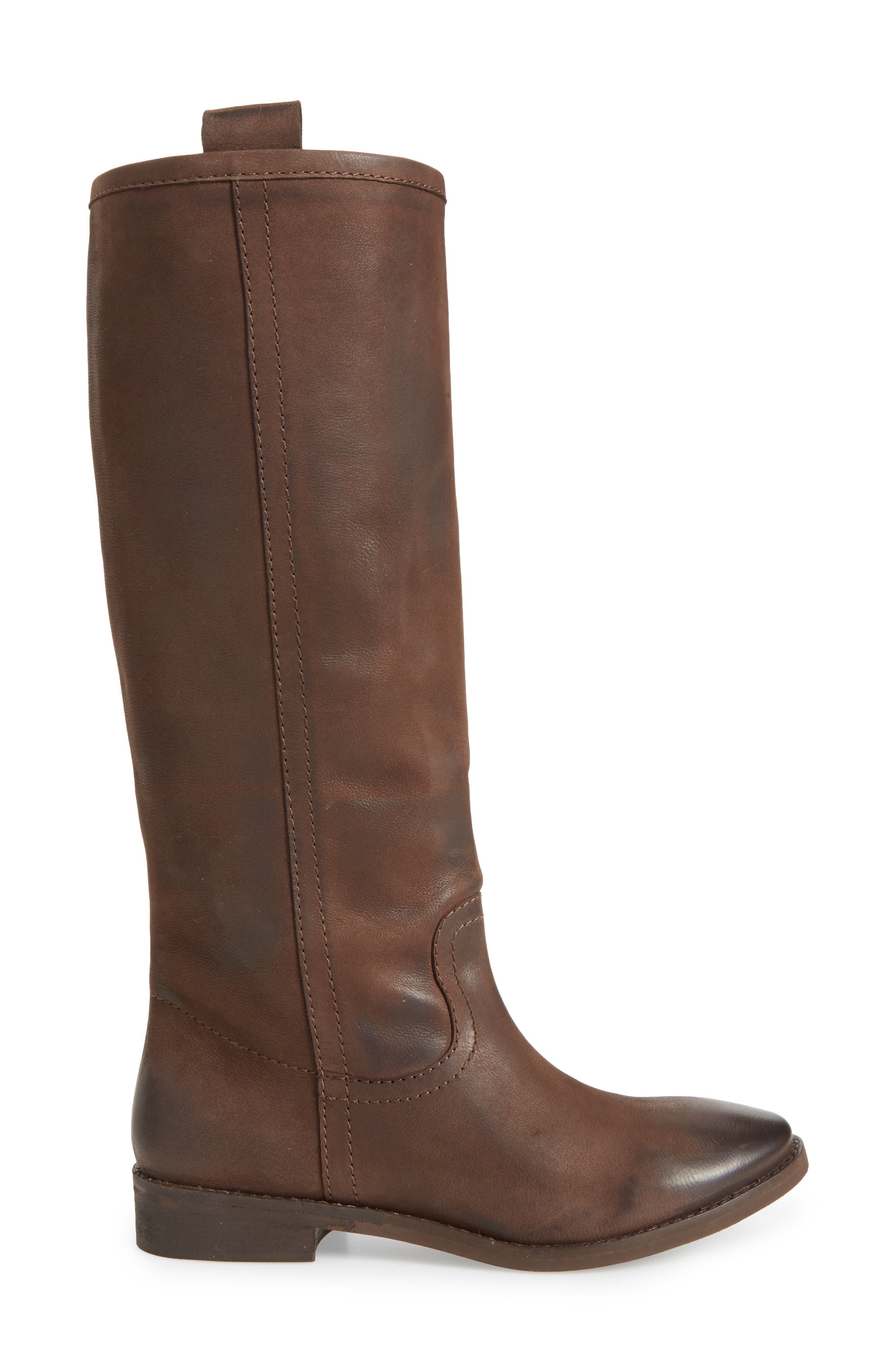 Alternate Image 3  - Seychelles Drama Riding Boot (Women)