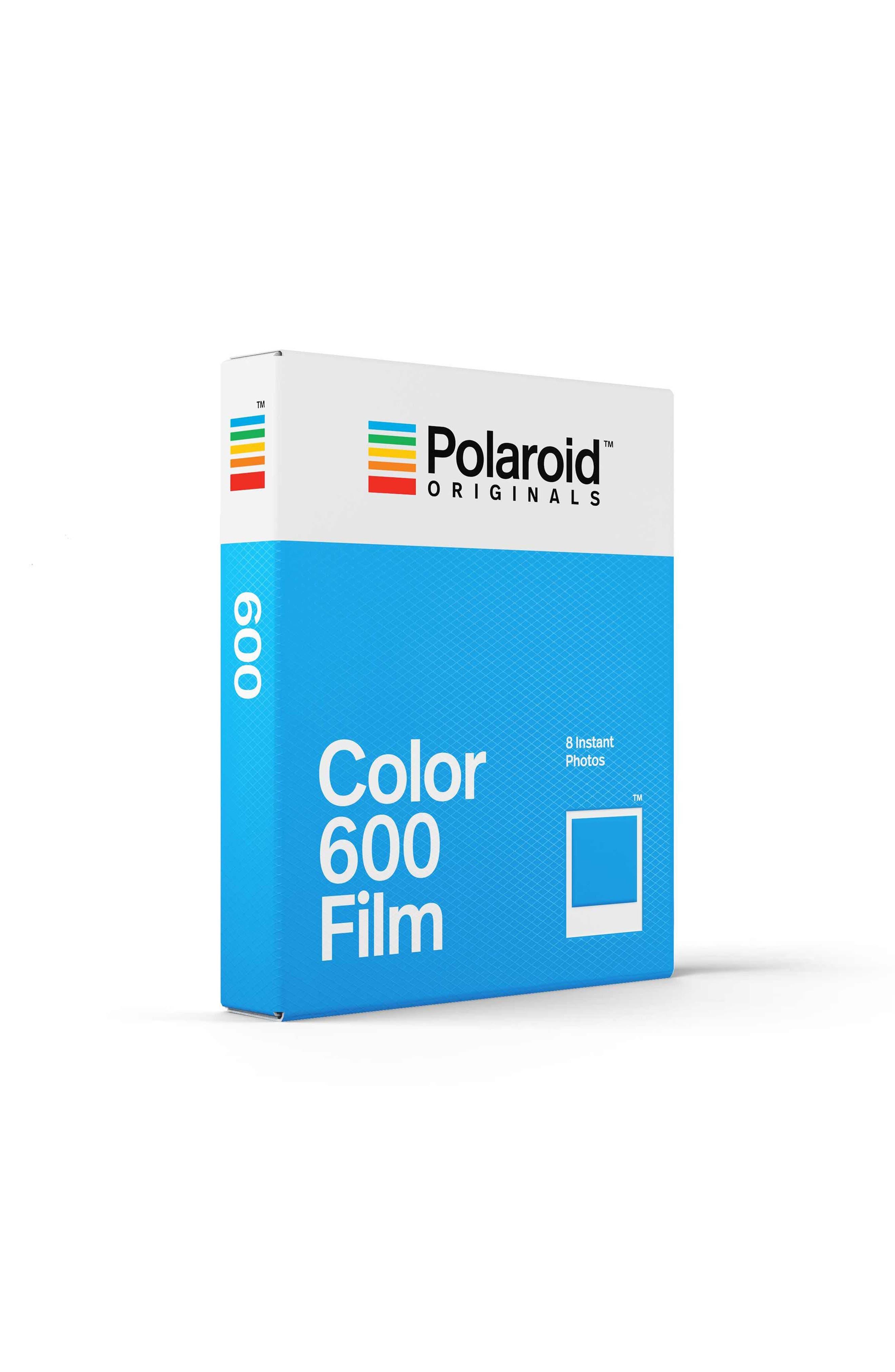 Originals 600 Color Instant Film,                             Alternate thumbnail 7, color,                             None