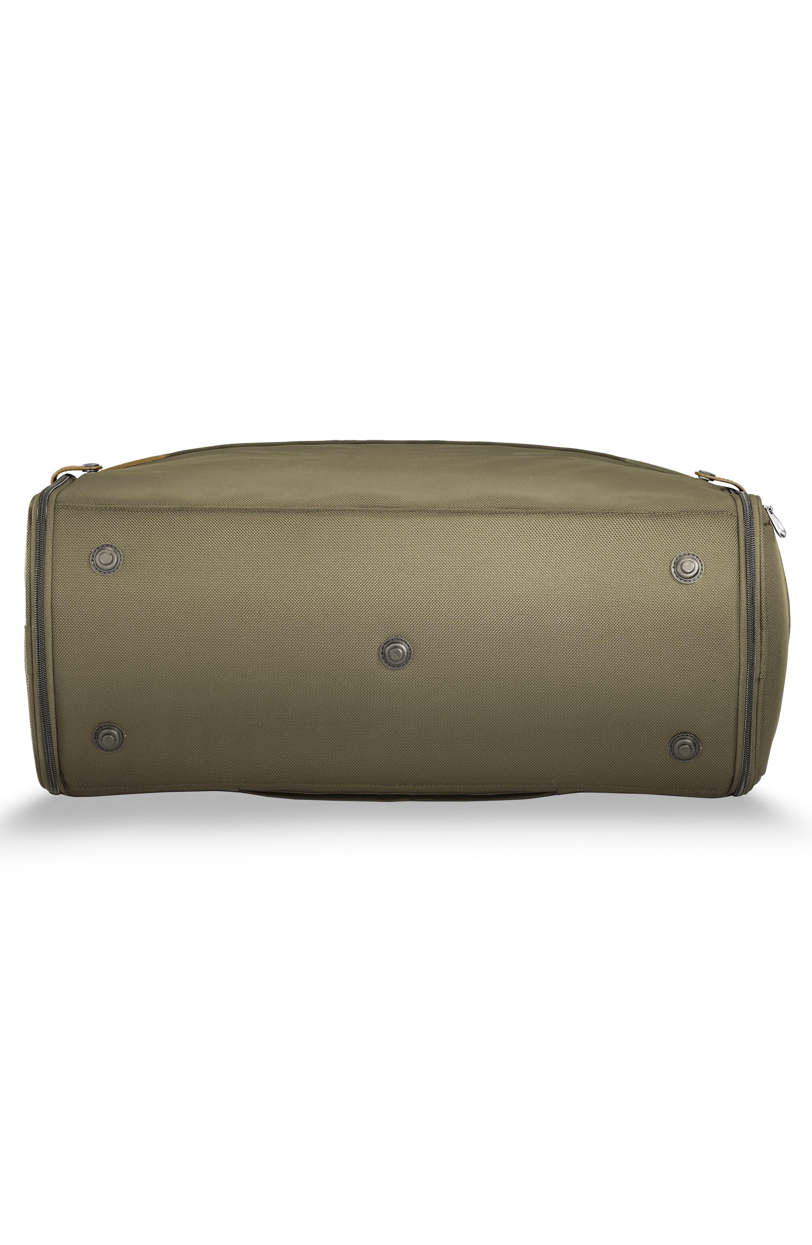Alternate Image 10  - Briggs & Riley Baseline Suiter Duffel Bag
