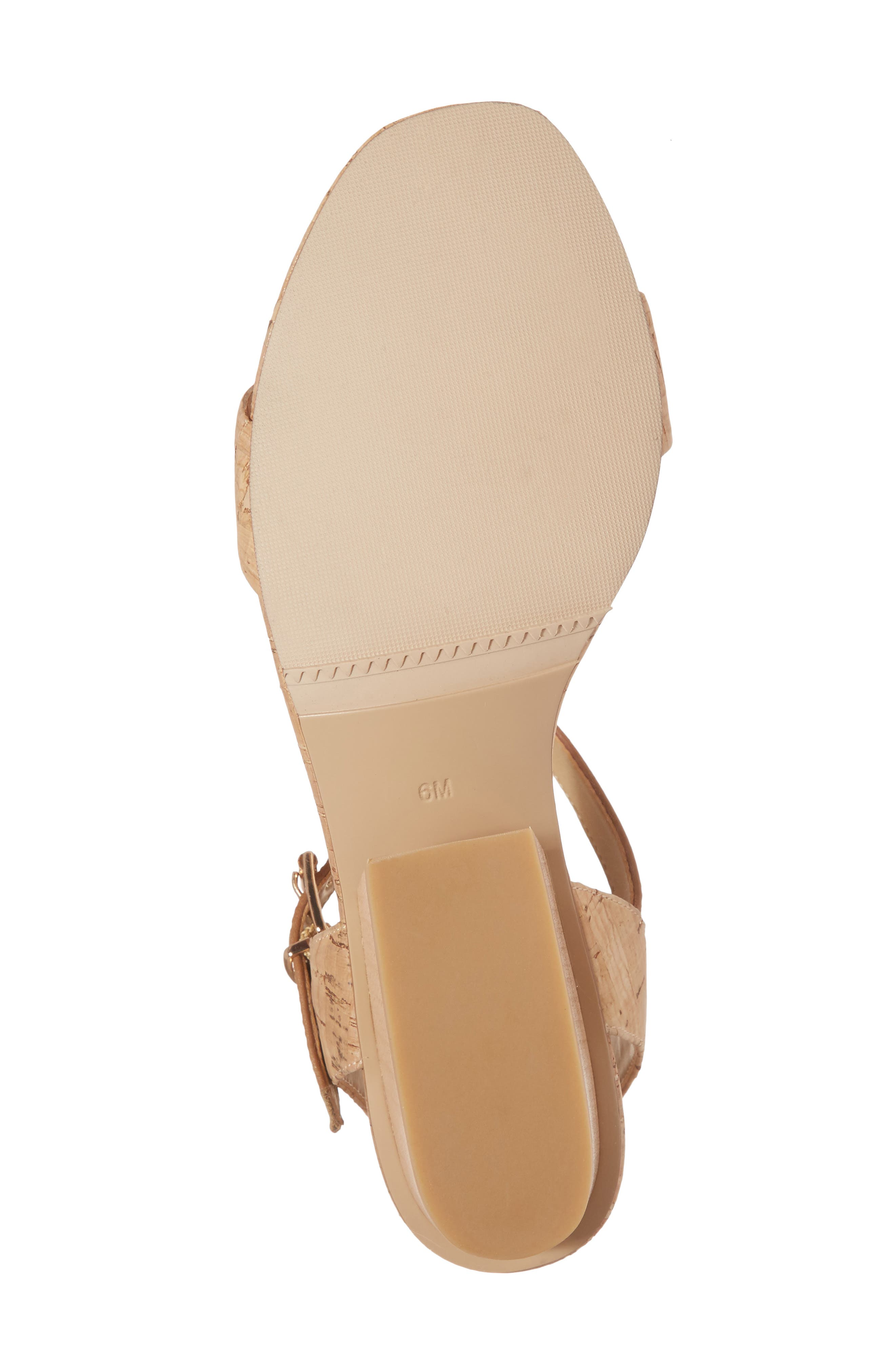 Alternate Image 6  - VANELi Chaddy Sandal (Women)
