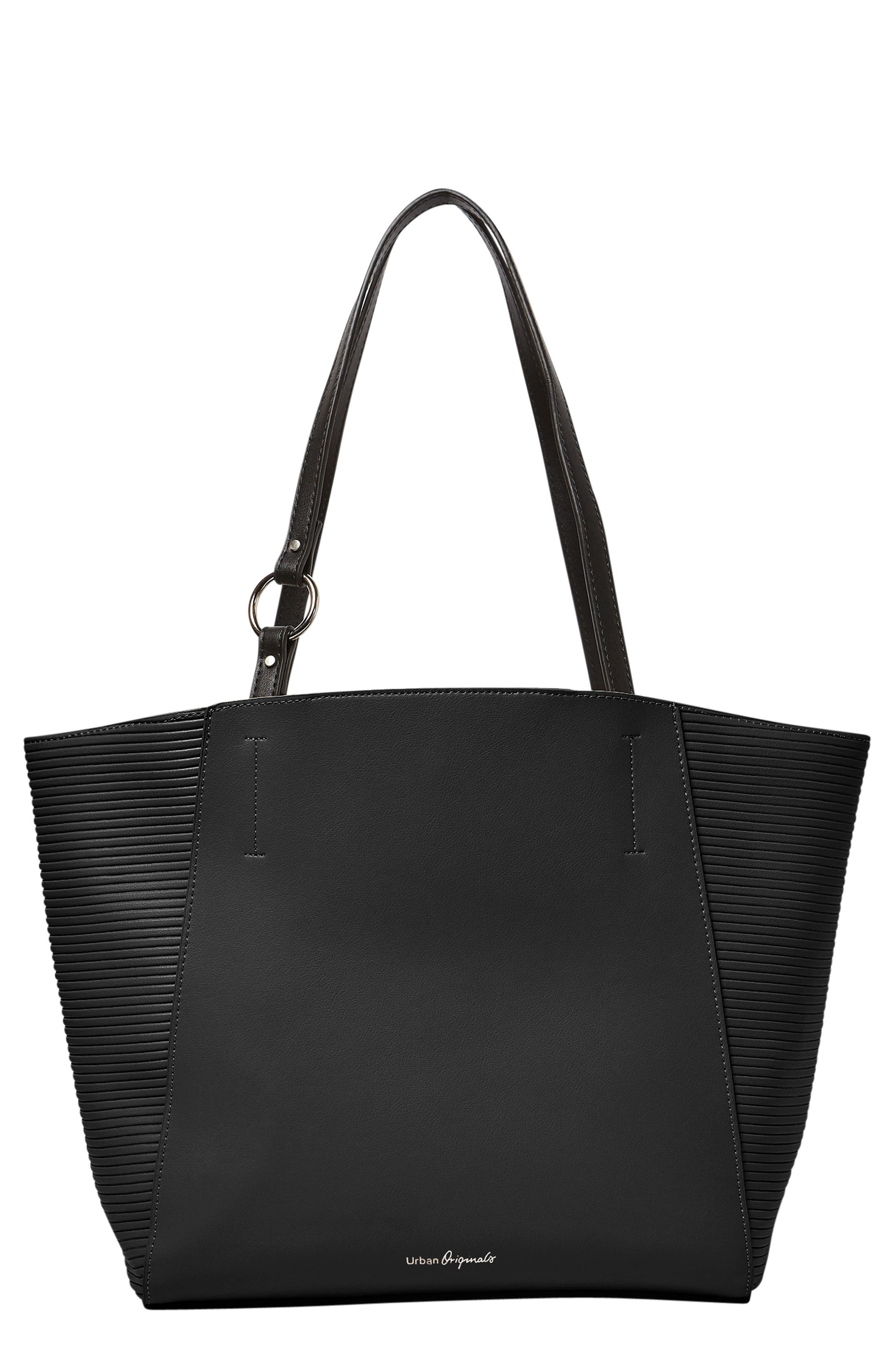 Urban Originals Splendour Vegan Leather Tote