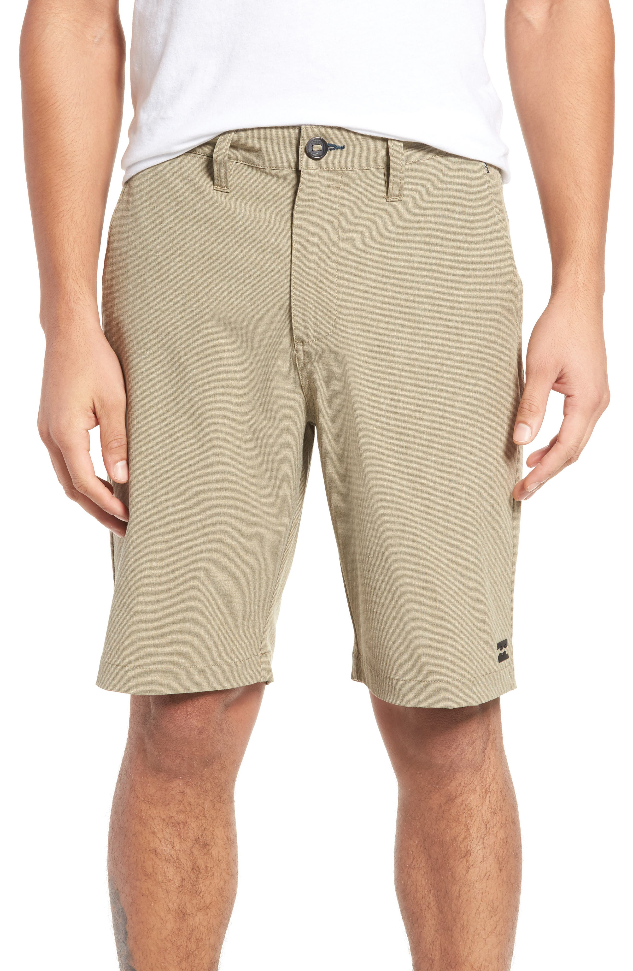 Billabong Crossfire X Hybrid Shorts