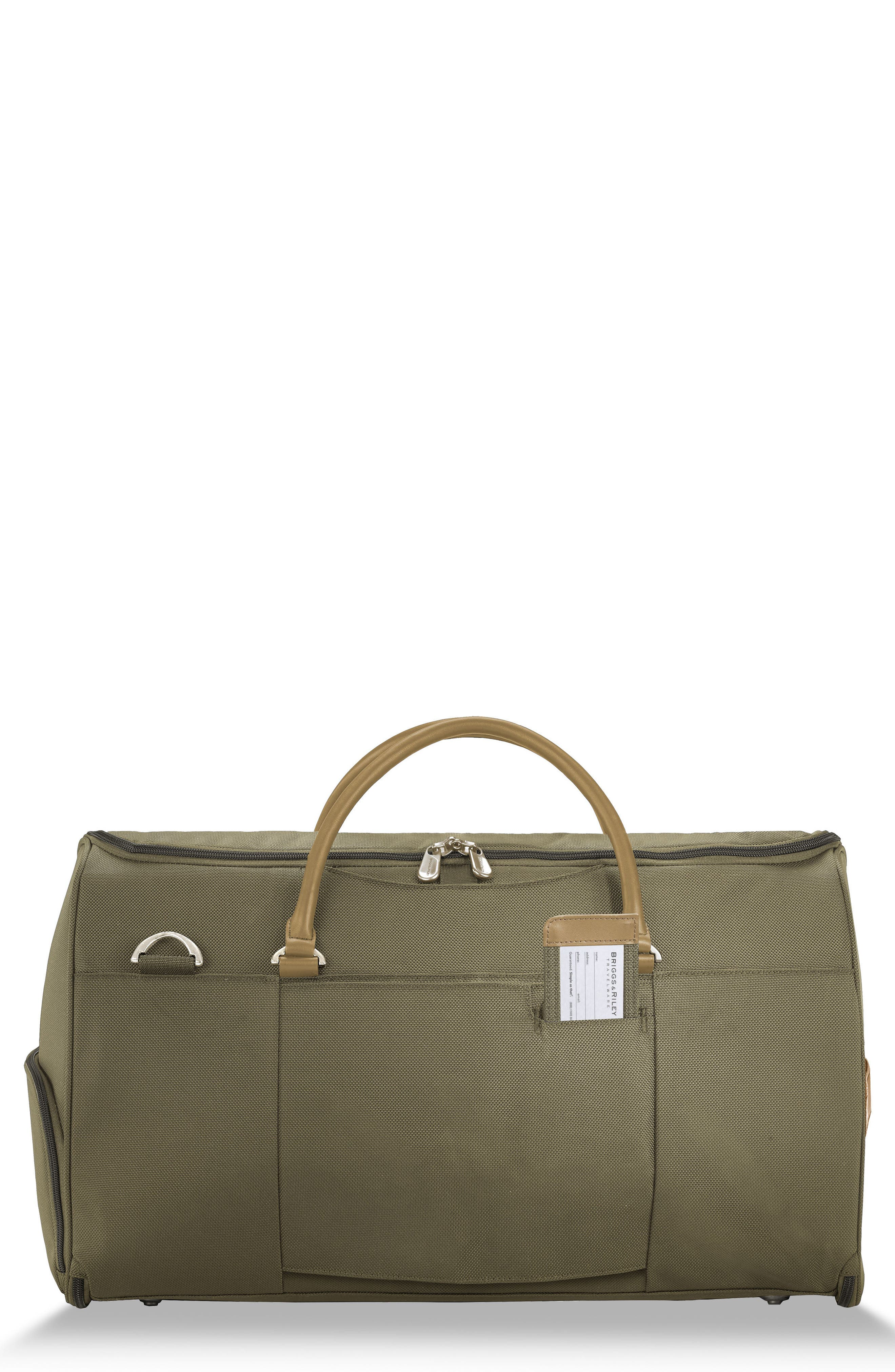 Alternate Image 1 Selected - Briggs & Riley Baseline Suiter Duffel Bag