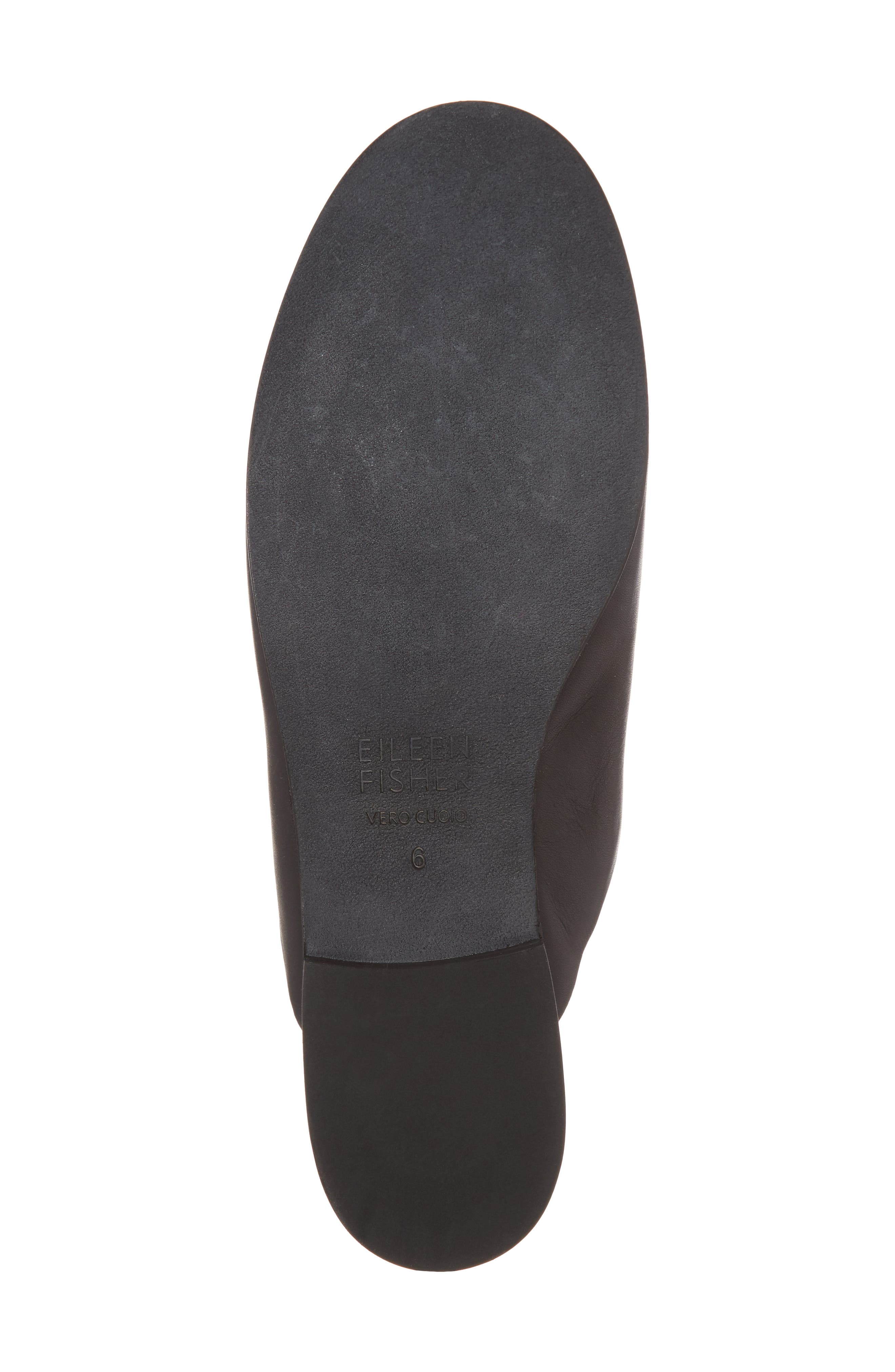 Alternate Image 6  - Eileen Fisher Gwen Mule (Women)