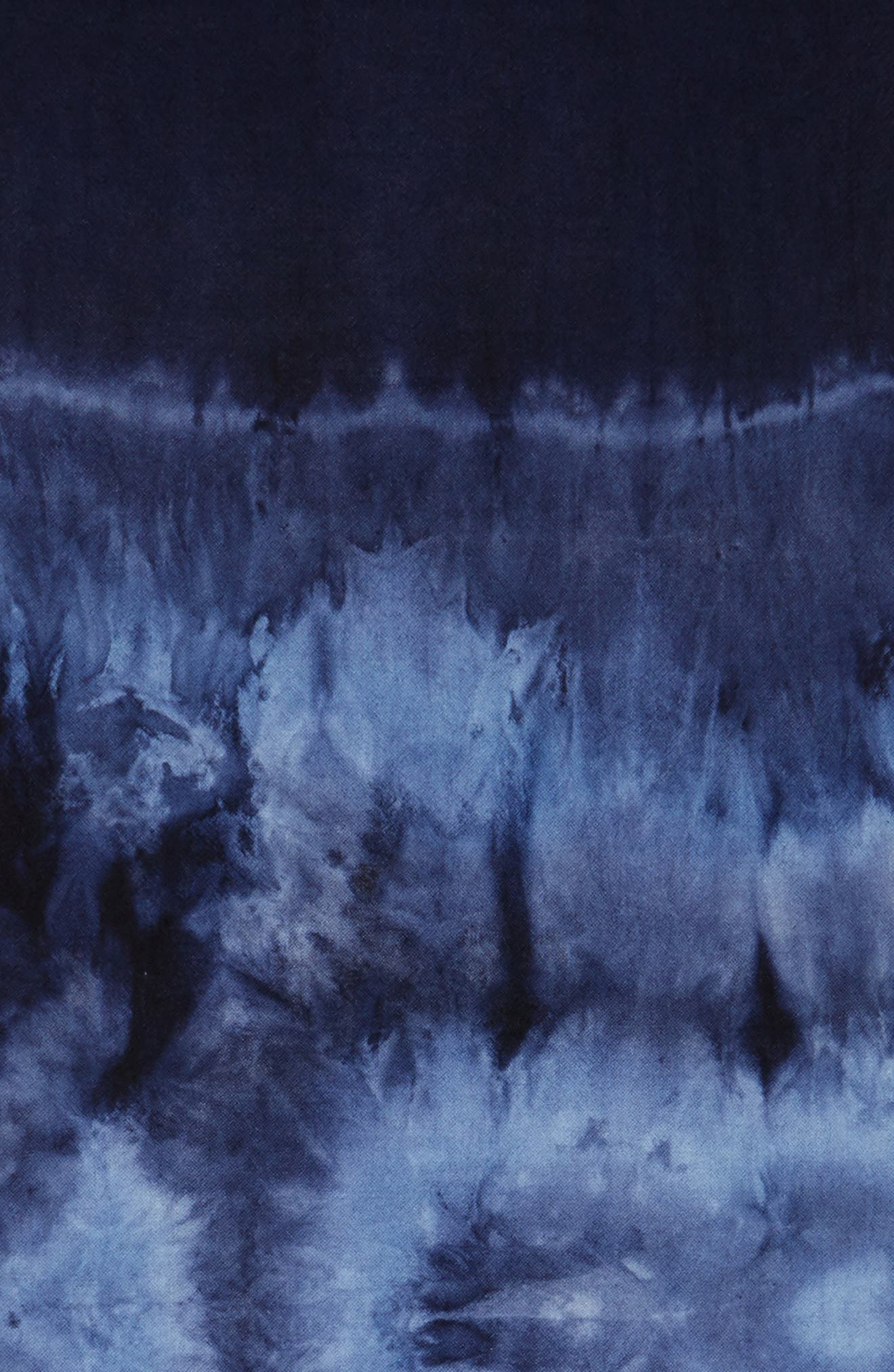 Alternate Image 3  - Paul Smith Tie Dye Wool Scarf