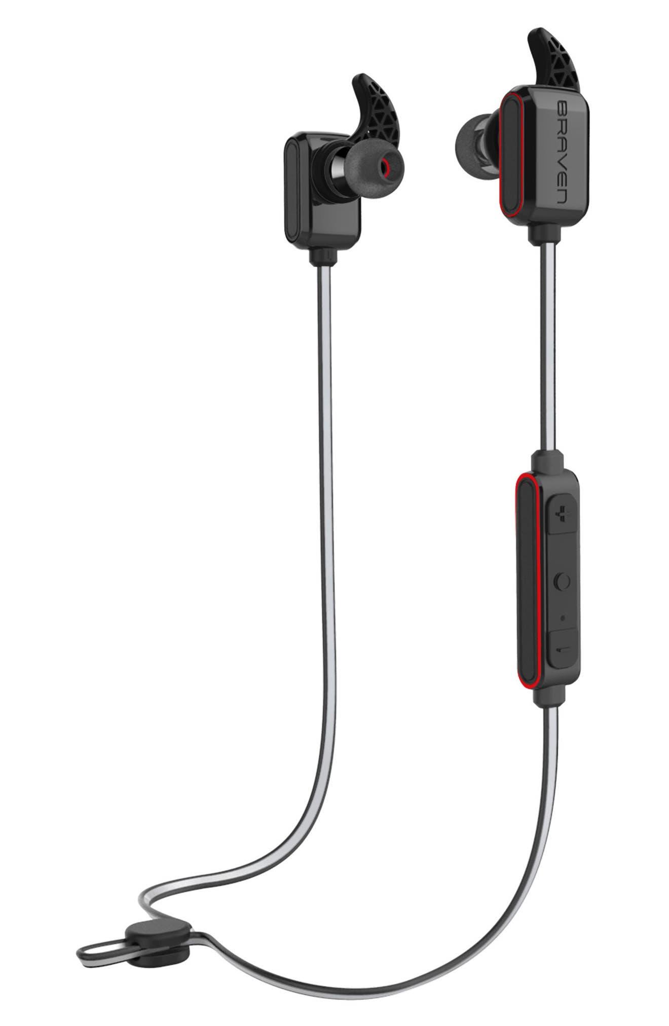 BRAVEN Flye Sport Bluetooth in-Ear Headphones