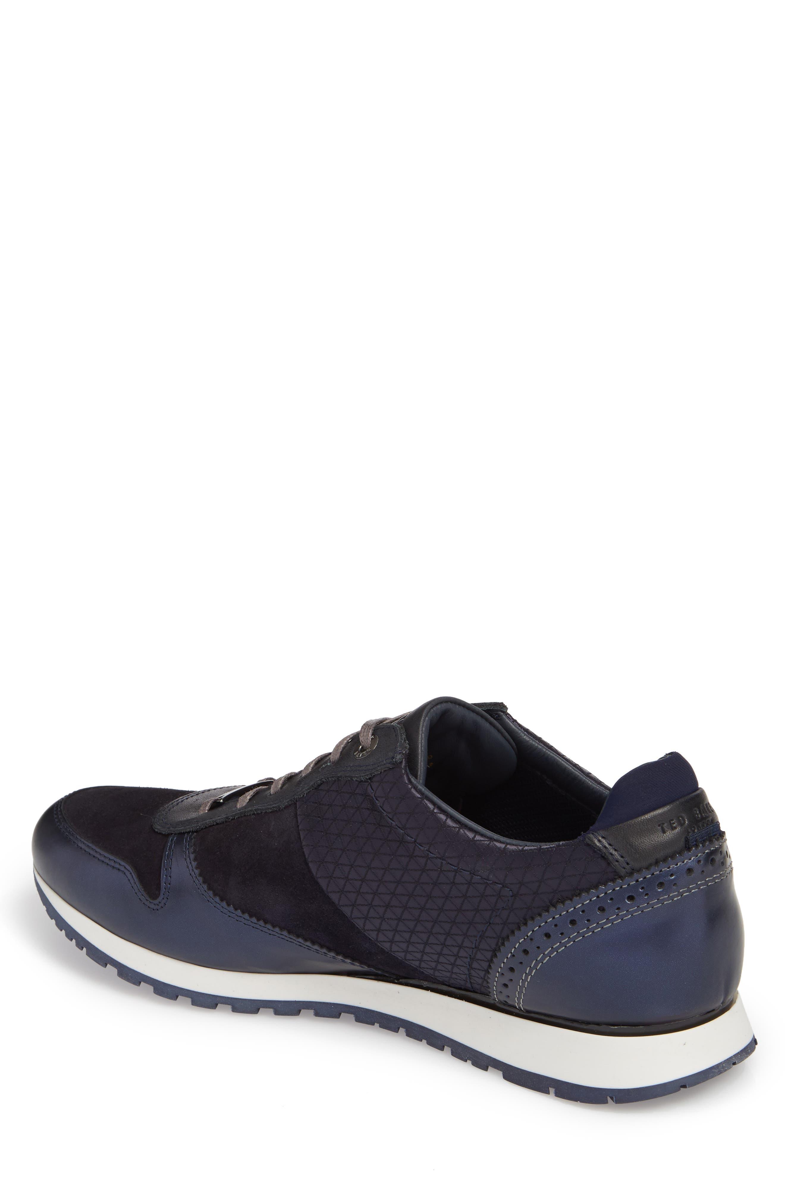 Alternate Image 2  - Ted Baker London Shindl Sneaker (Men)