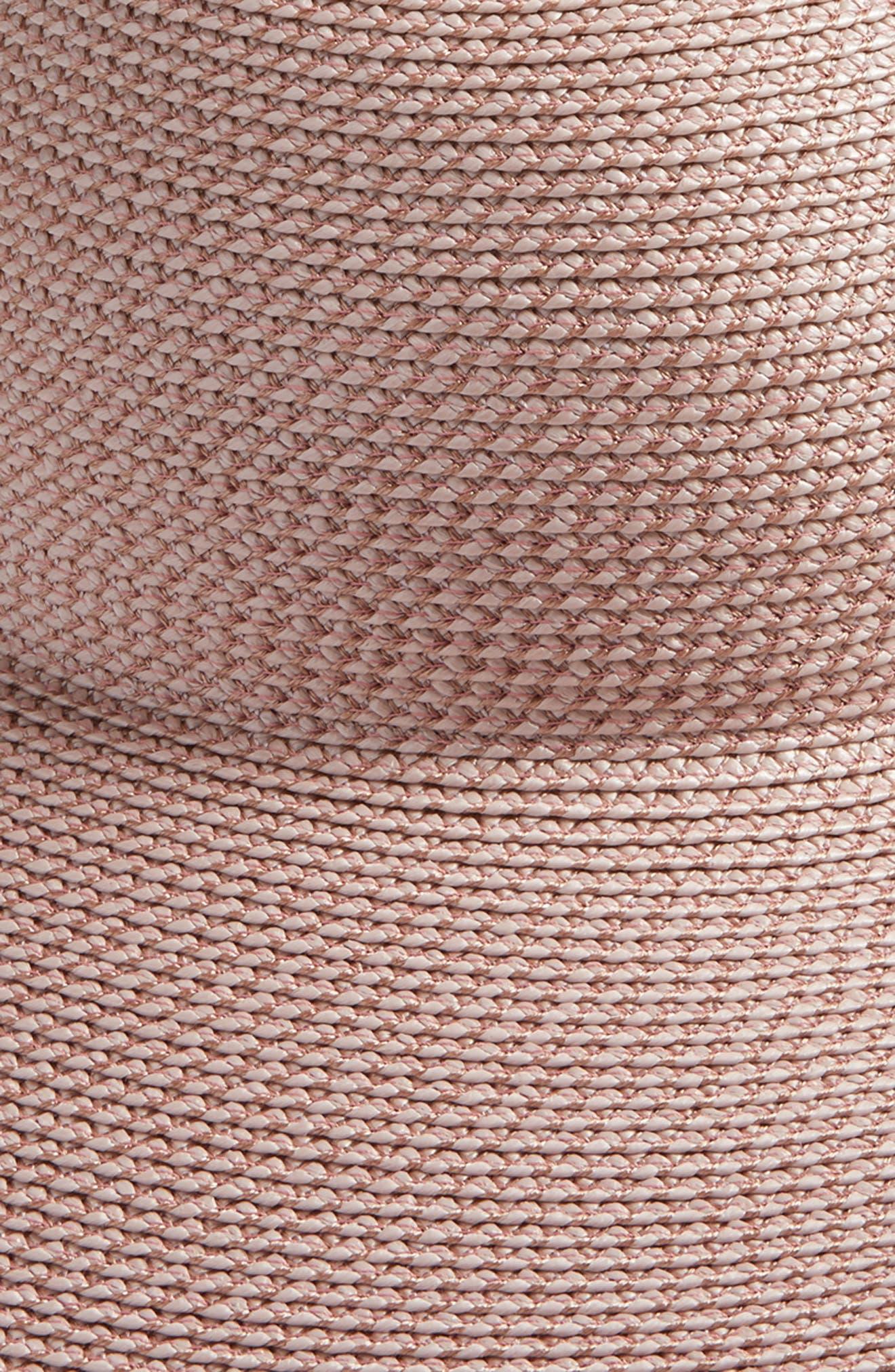 Alternate Image 2  - Eric Javits 'Hampton' Straw Sun Hat