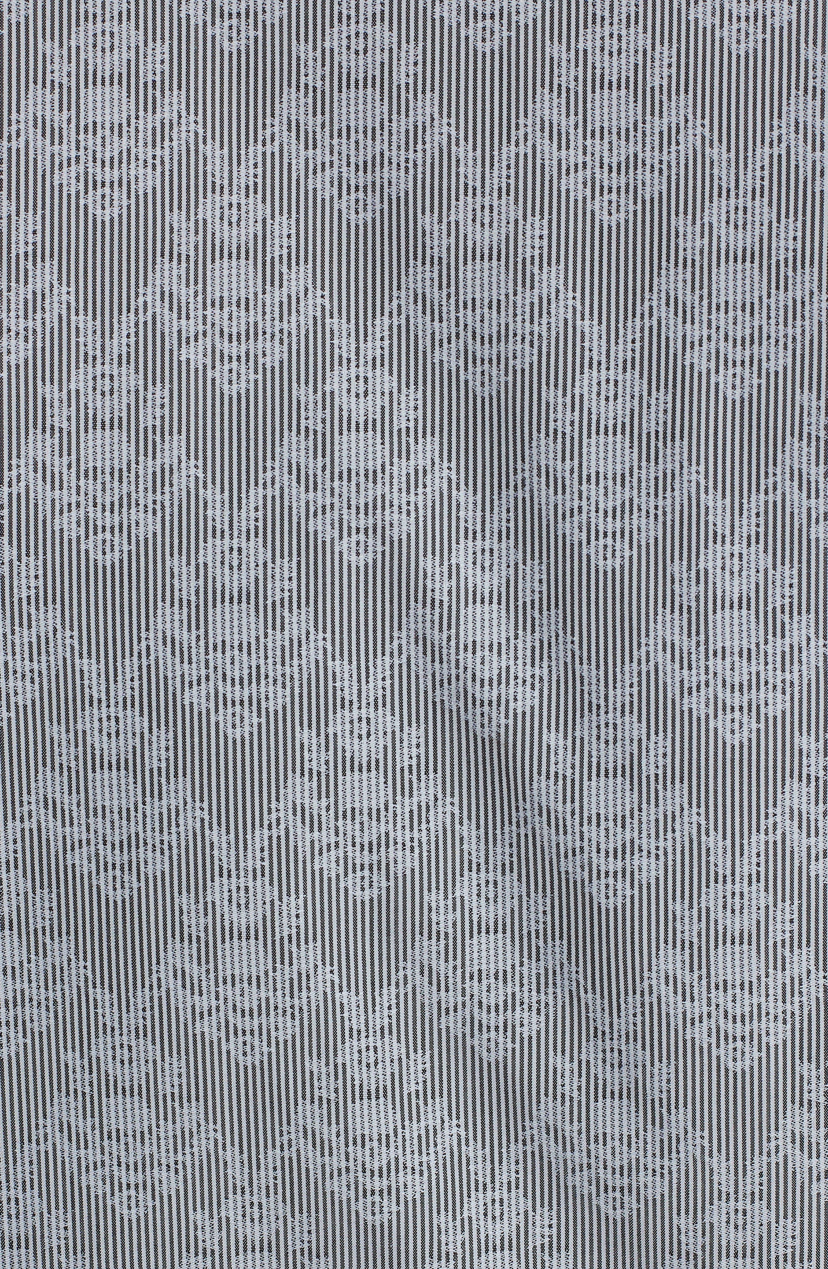 Dynamo Regular Fit Sport Shirt,                             Alternate thumbnail 7, color,                             Grey