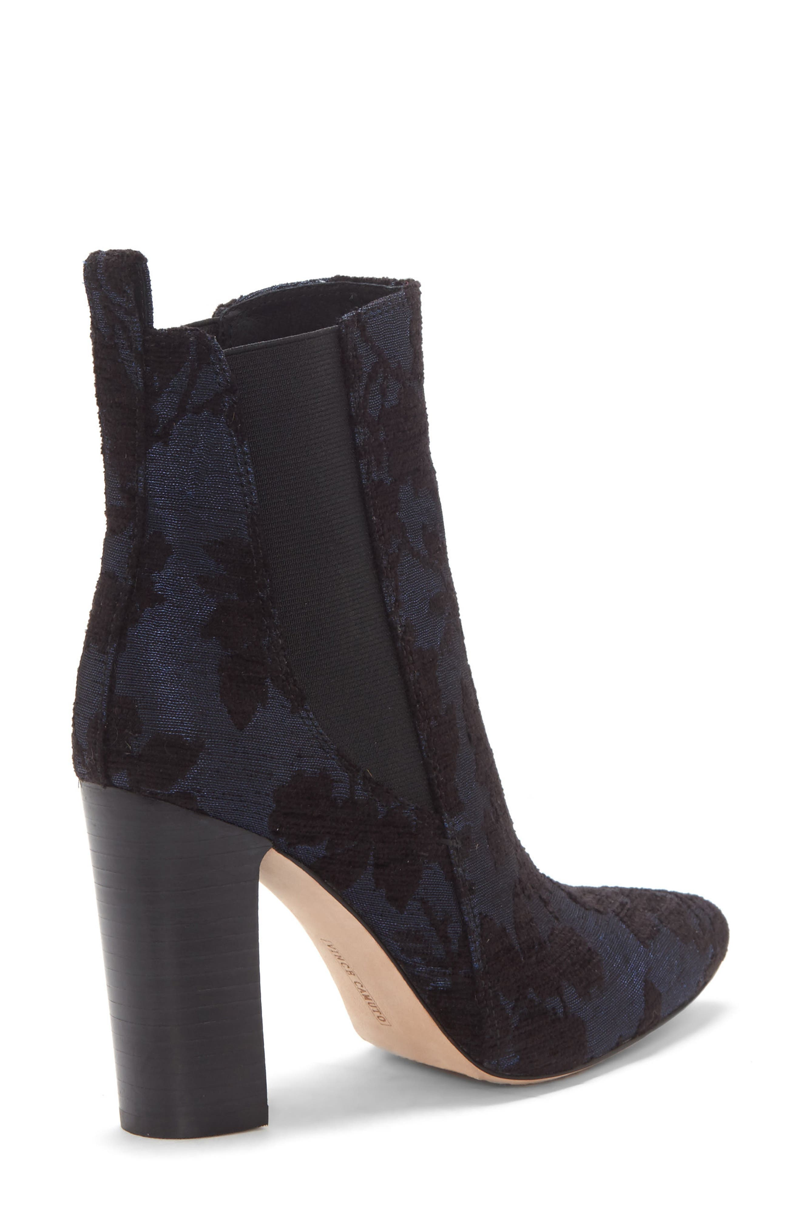 Alternate Image 2  - Vince Camuto Britsy Bootie (Women)
