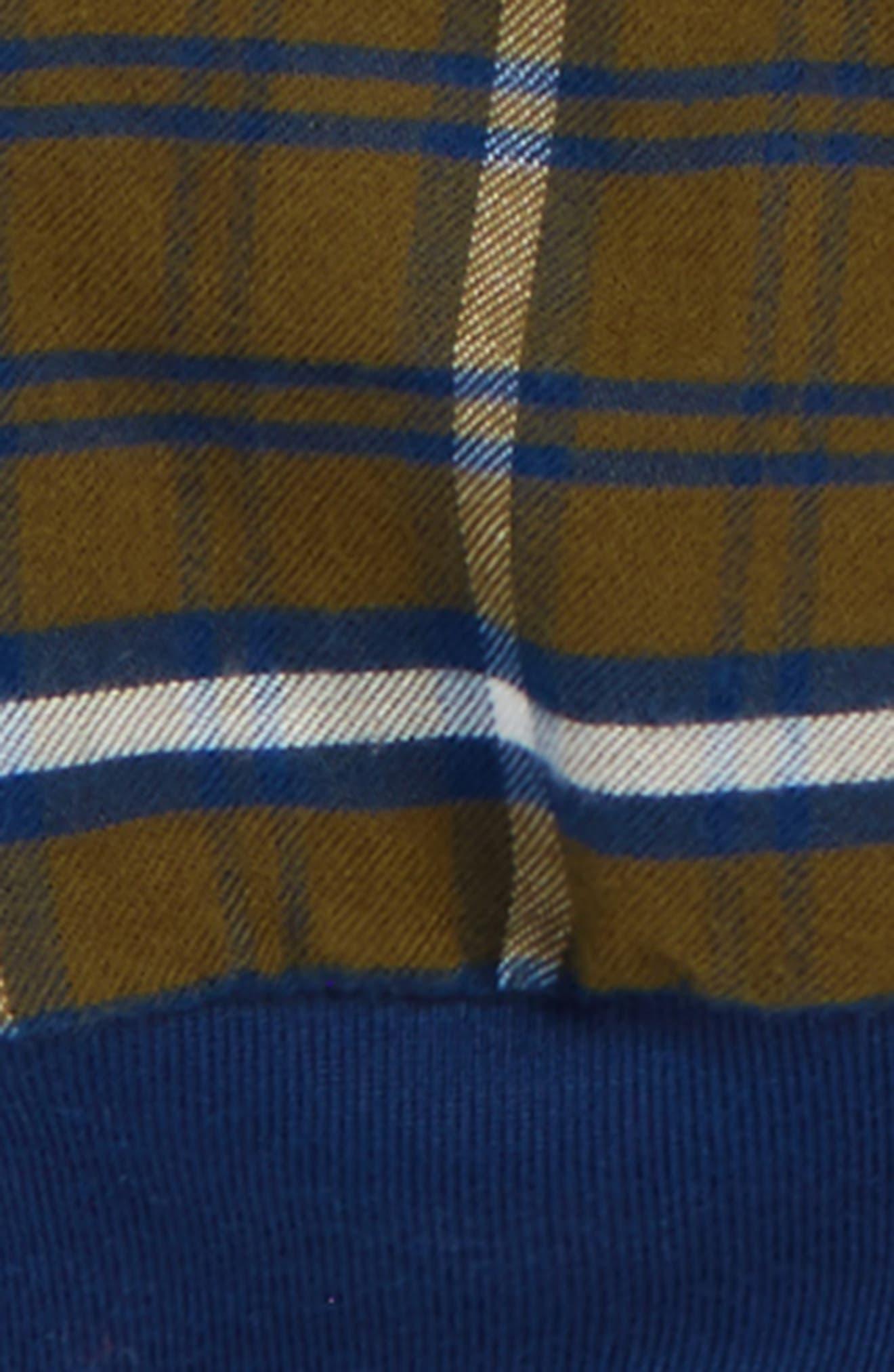 Alternate Image 2  - Tucker + Tate Flannel Jogger Pants (Little Boys & Big Boys)