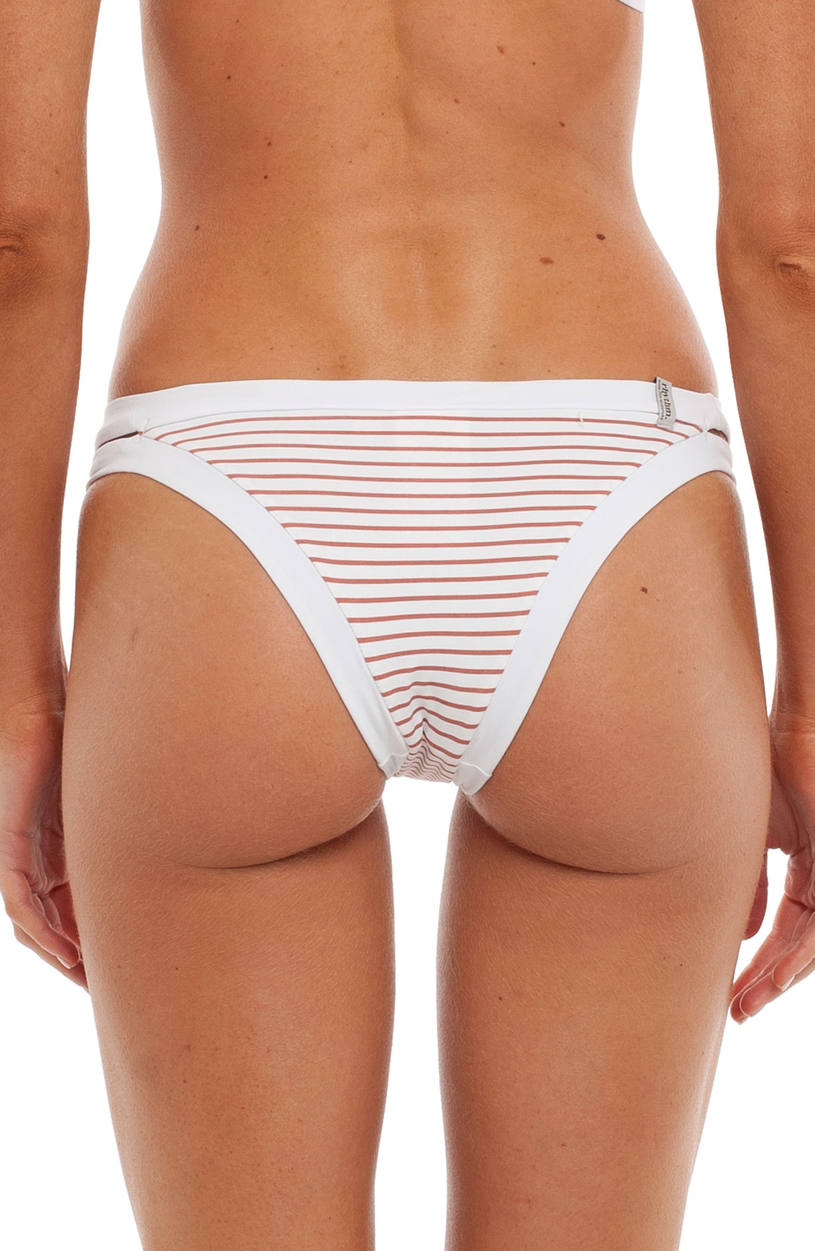 Main Image - Rhythm Sunkissed Itsy Bikini Bottoms