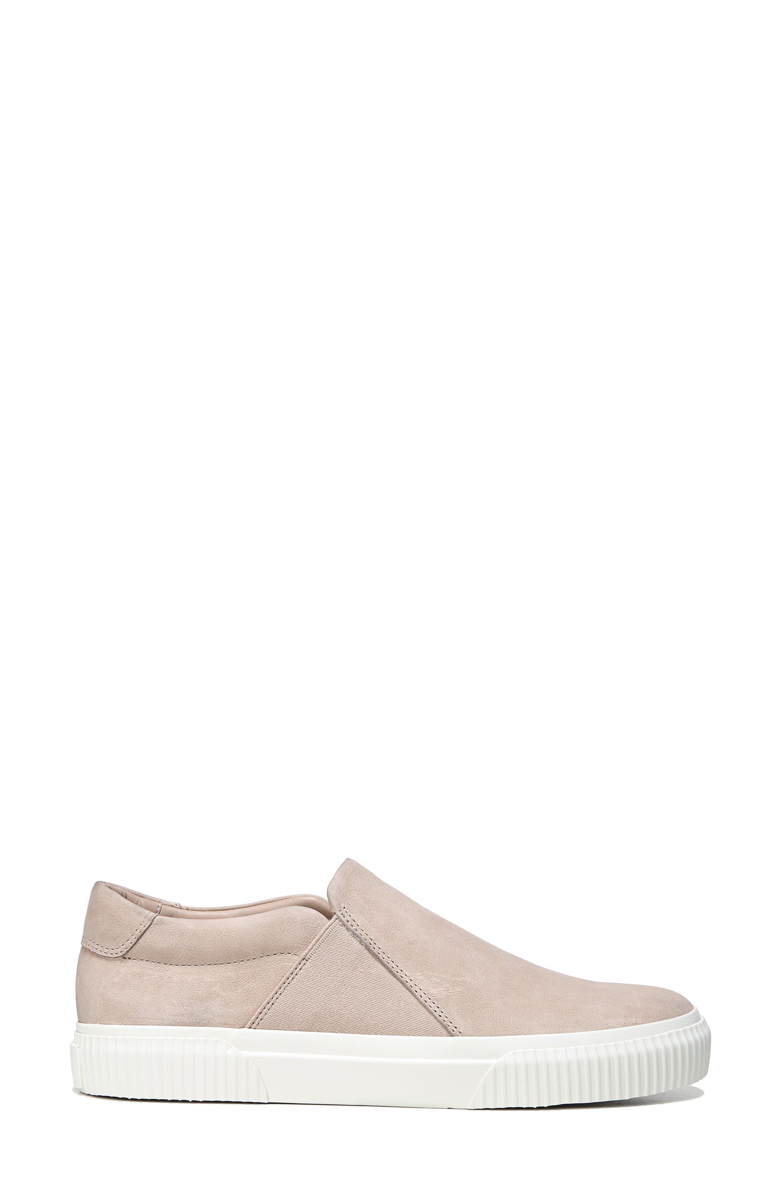 Alternate Image 3  - Vince Knox Slip-On Sneaker (Women)