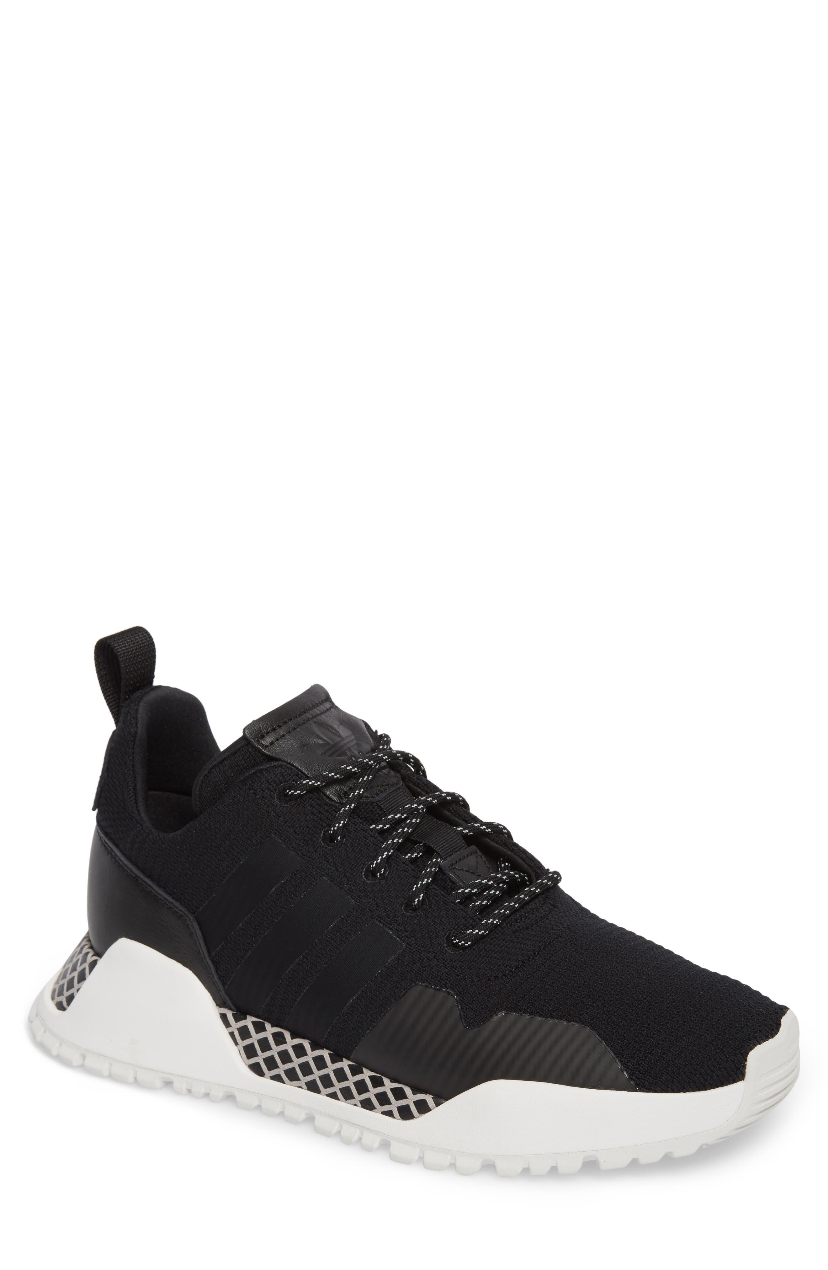 adidas F/1.4 PK Water Repellent Sneaker (Men)