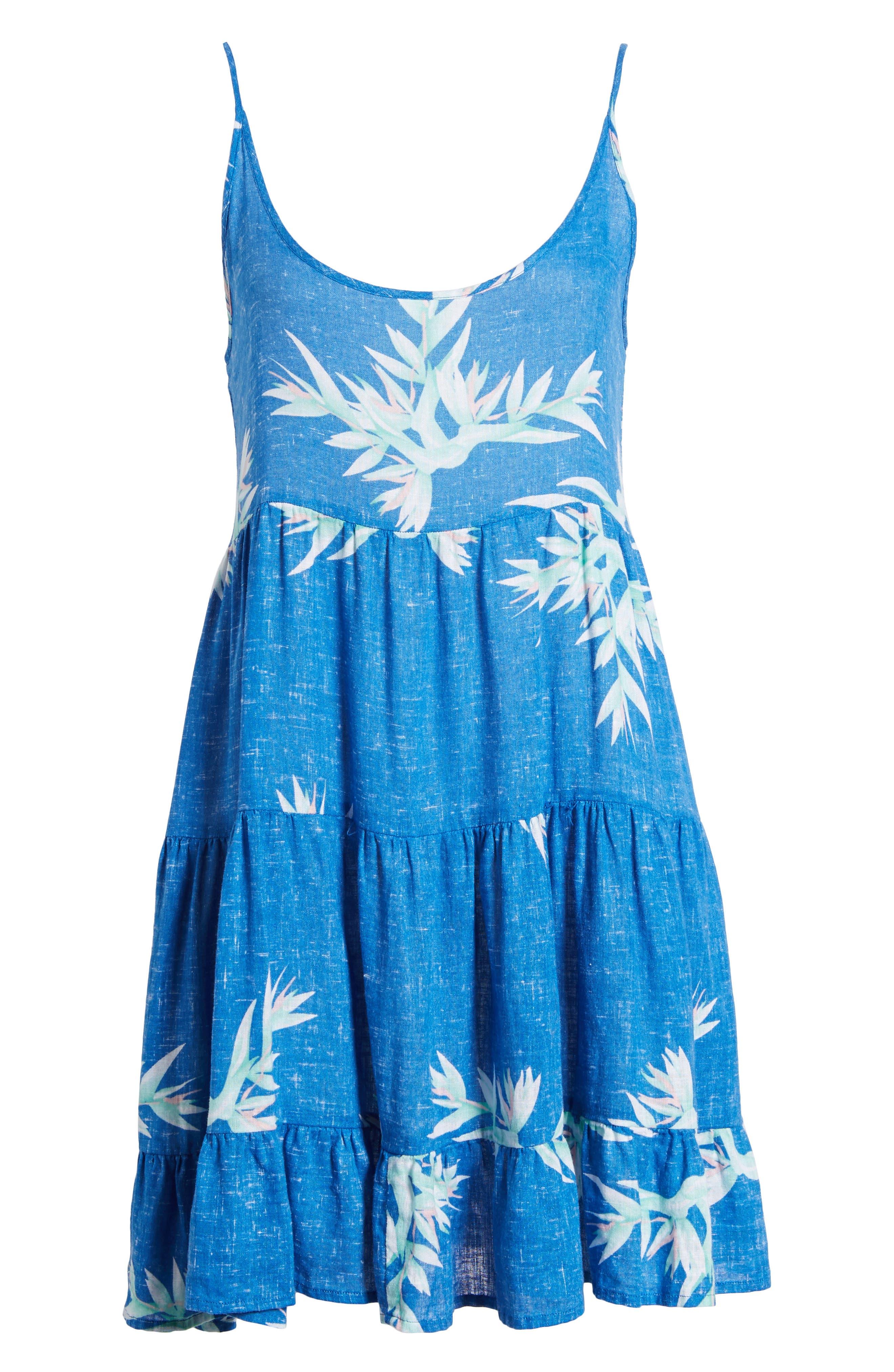 Alternate Image 6  - Rails Amber Fit & Flare Dress