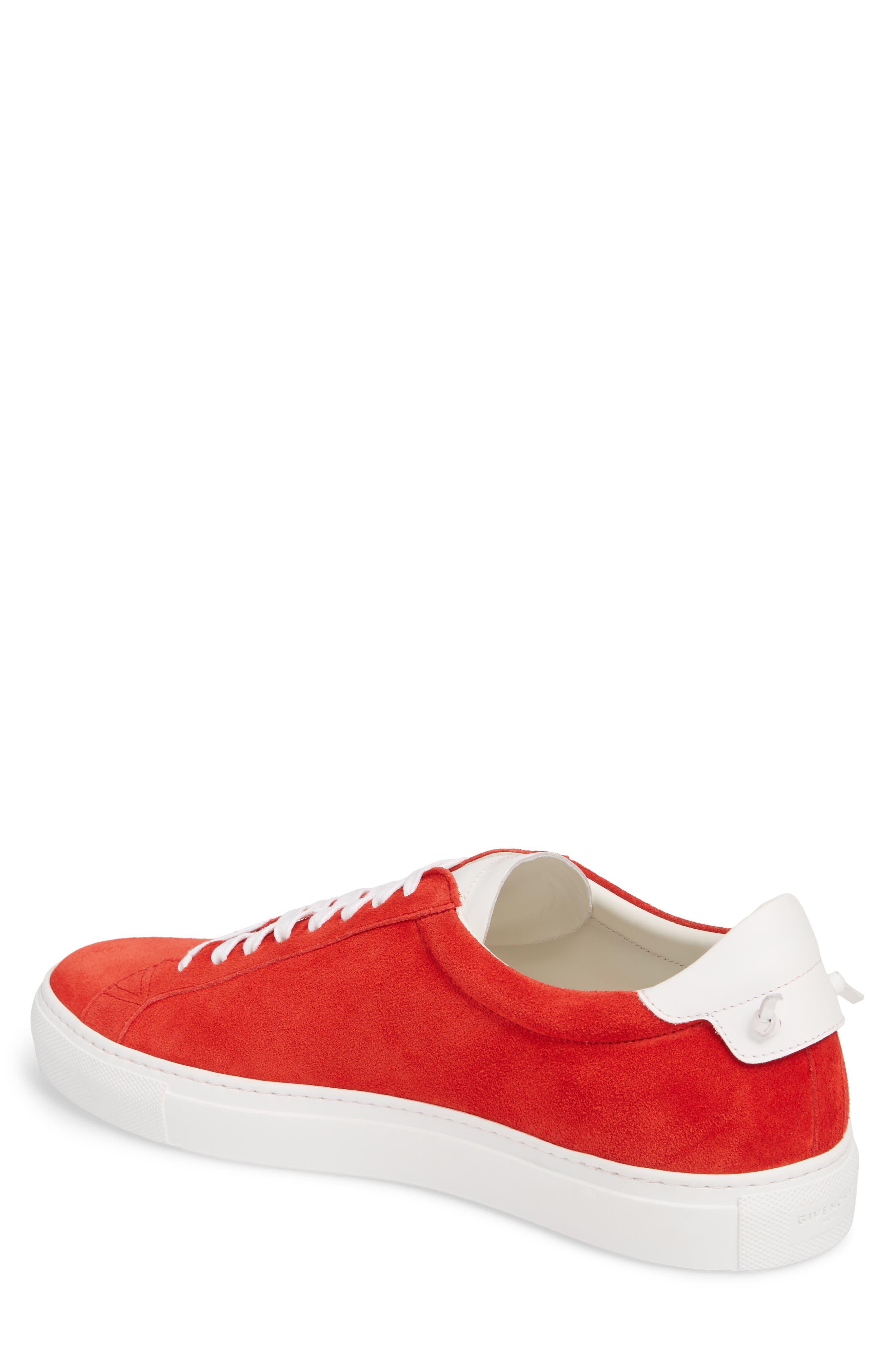 Alternate Image 2  - Givenchy 'Urban Knots Lo' Sneaker (Men)