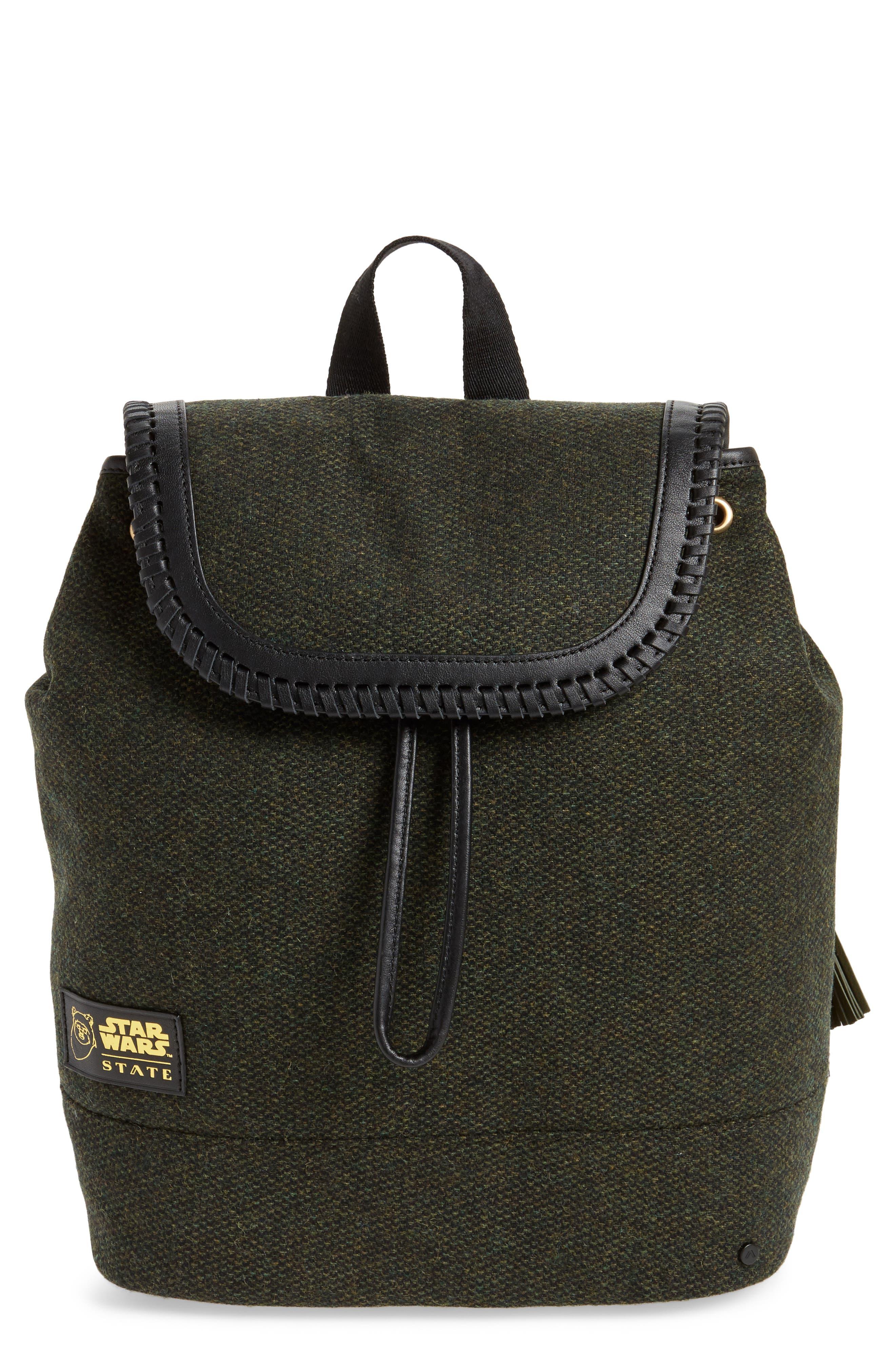 Alternate Image 1 Selected - STATE Bags Star Wars - The Ewoks Hattie Backpack
