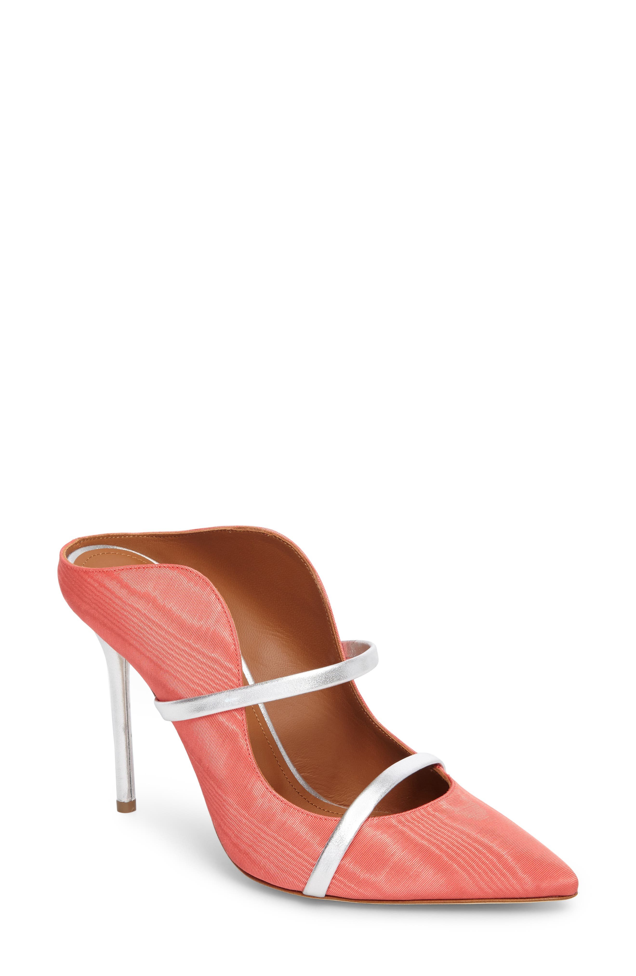 Main Image - Malone Souliers Maureen Double Band Mule (Women)