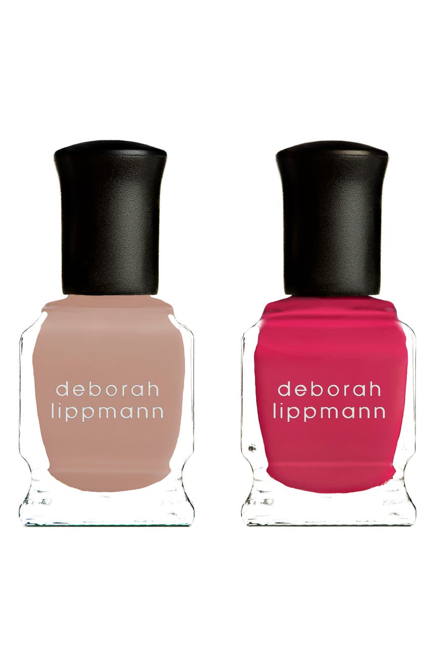 Deborah Lippmann Sex and Candy Nail Color Duo ($24 Value)   Nordstrom