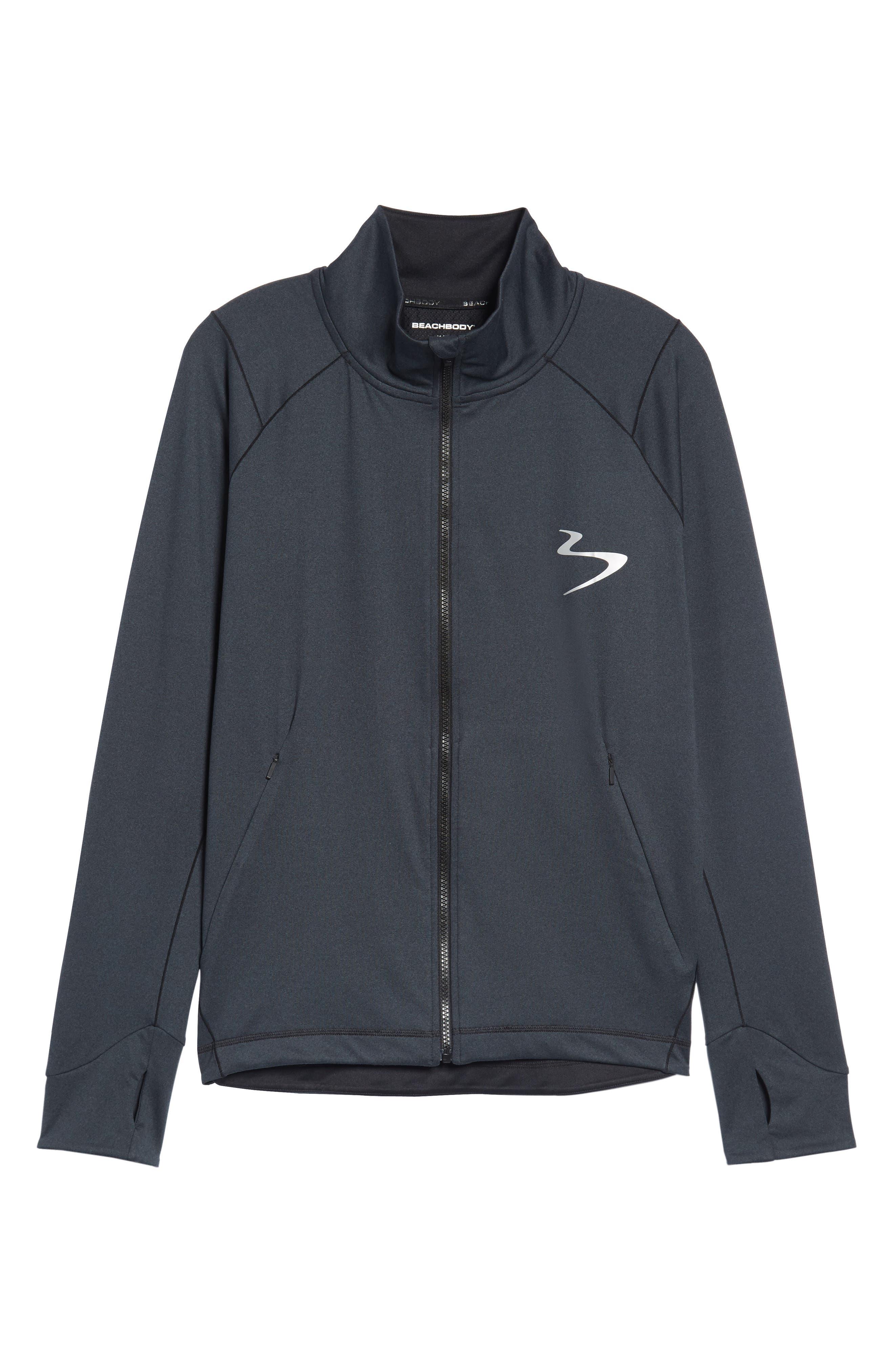 Alternate Image 6  - Beachbody Energy Training Jacket