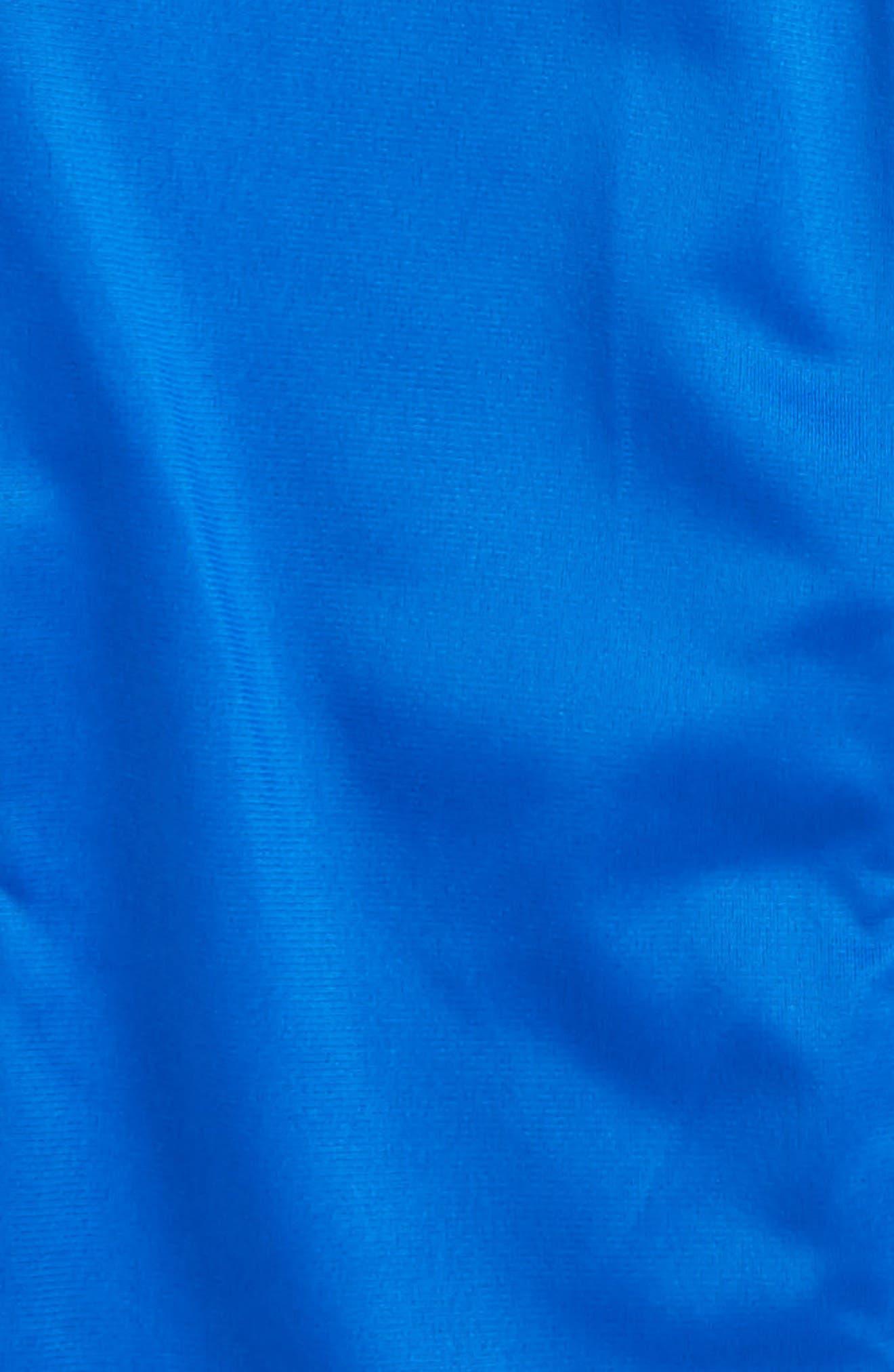 Alternate Image 2  - Converse Logo Warm-Up Jacket (Big Boys)