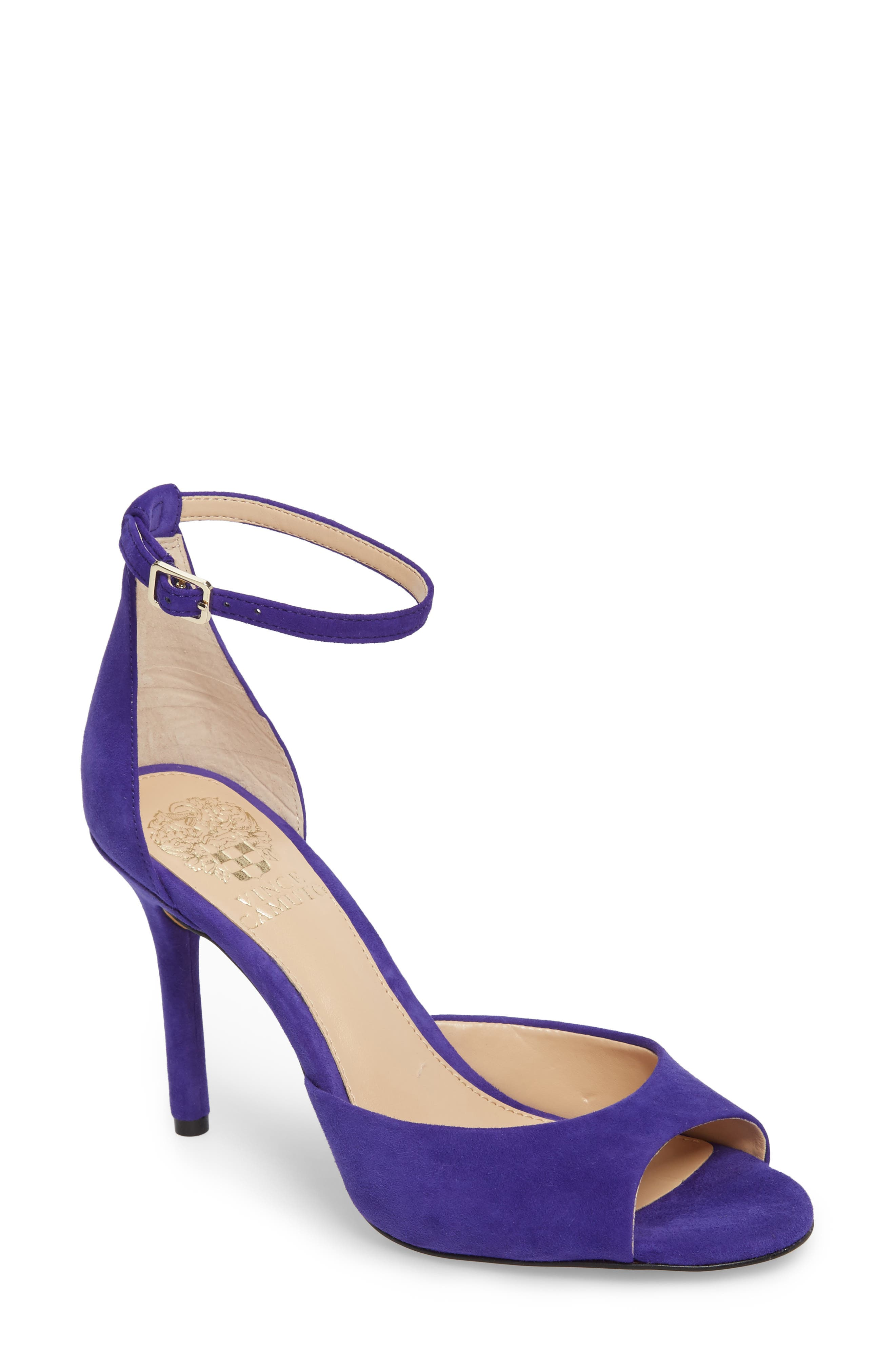 Main Image - Vince Camuto Calinas Sandal (Women) (Nordstrom Exclusive)