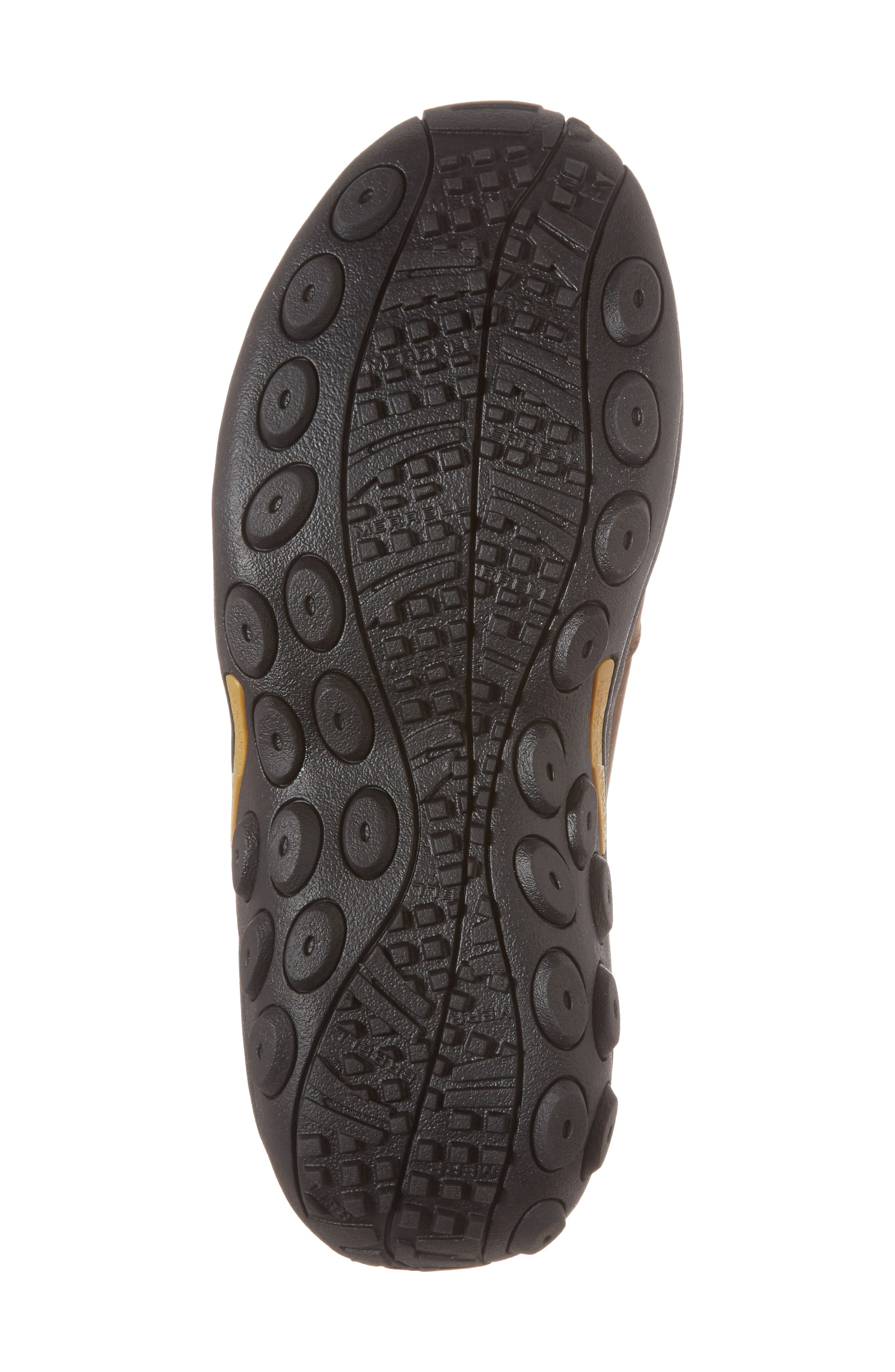 Alternate Image 6  - Merrell Jungle Moc Sneaker (Women)