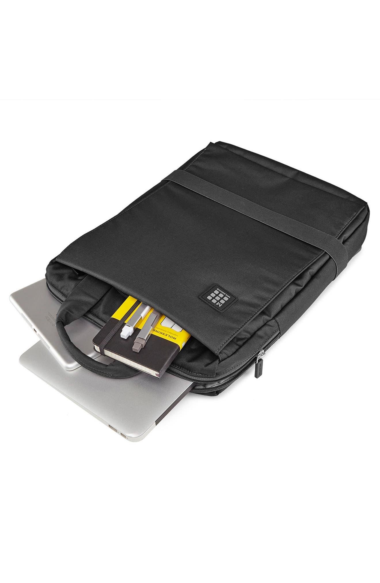 Alternate Image 6  - Moleskine Vertical Device Bag
