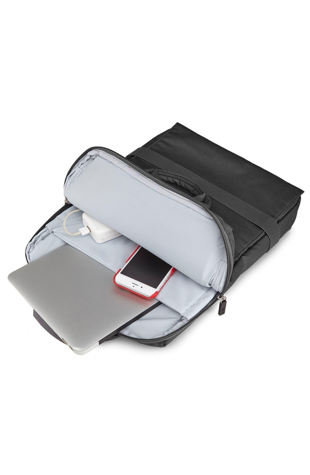 Alternate Image 5  - Moleskine Vertical Device Bag