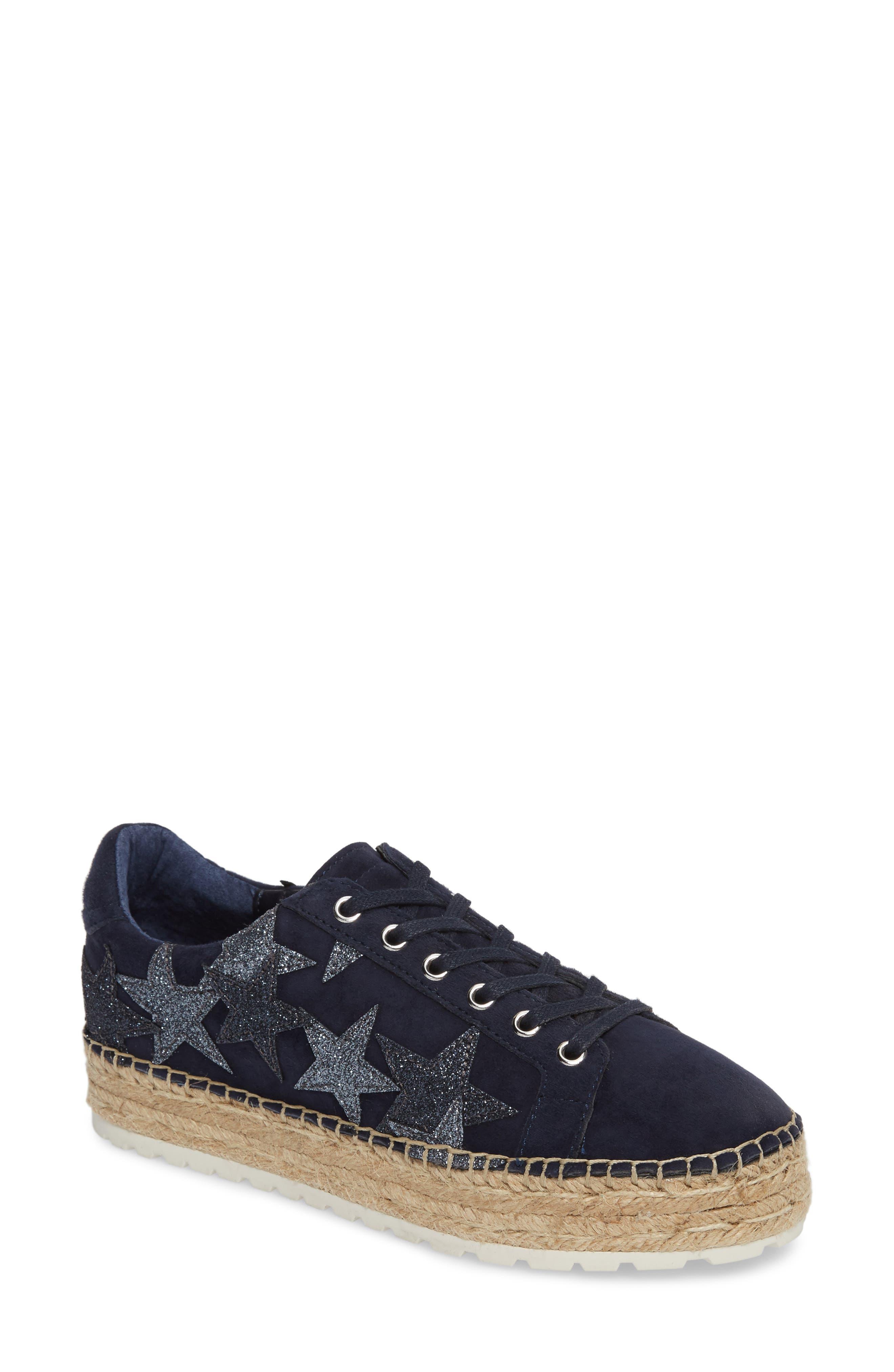 Marc Fisher LTD Maevel Espadrille Sneaker (Women)