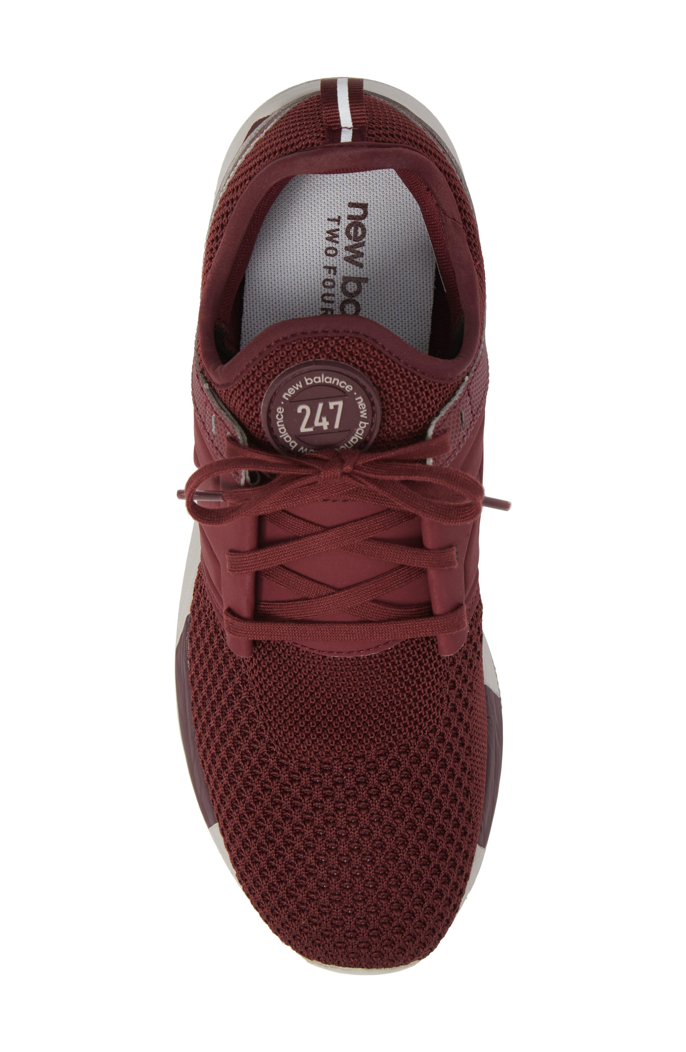 Alternate Image 5  - New Balance MRL247 Sneaker (Men)