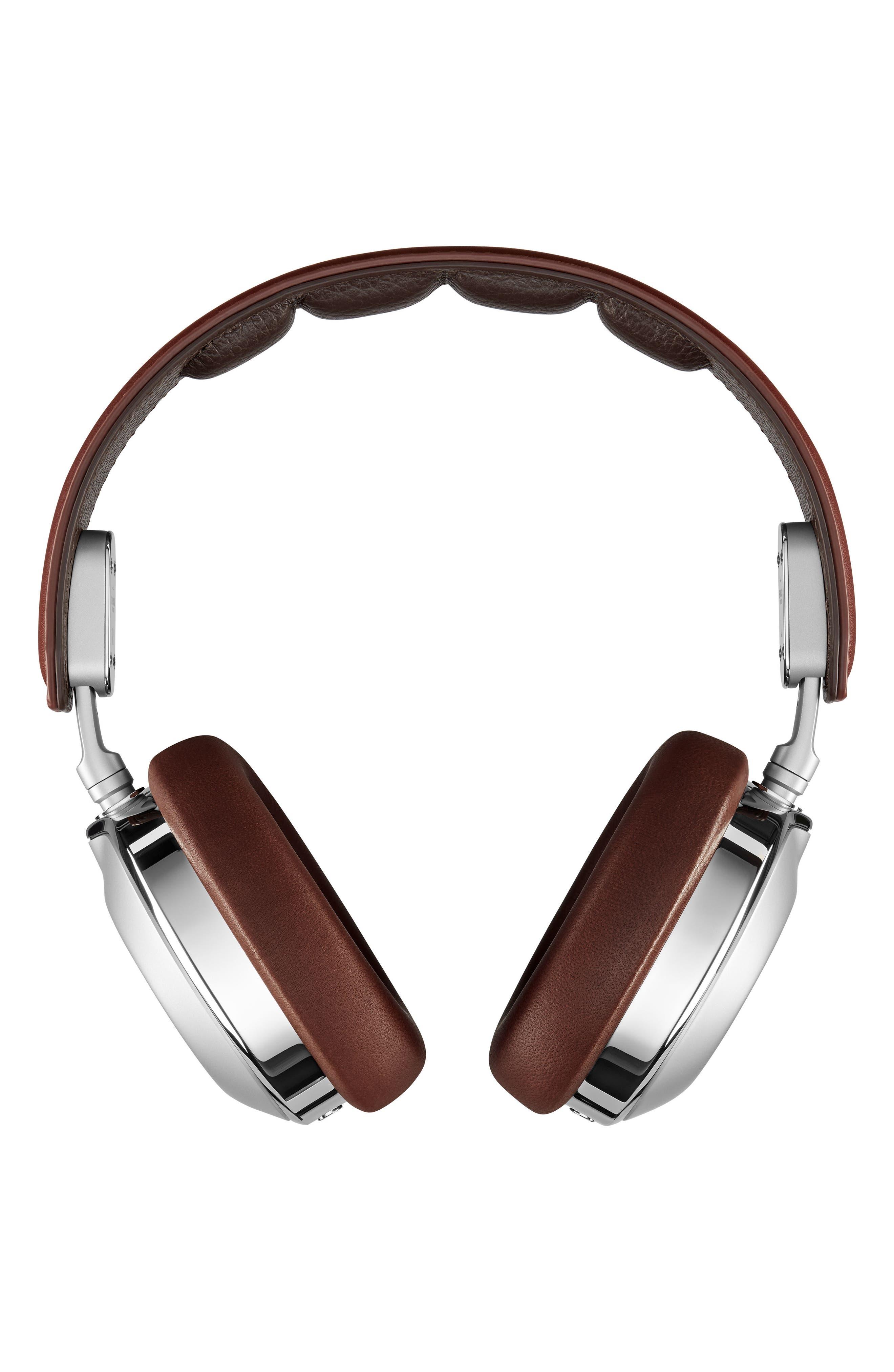 Alternate Image 4  - Shinola Canfield Over-Ear Headphones